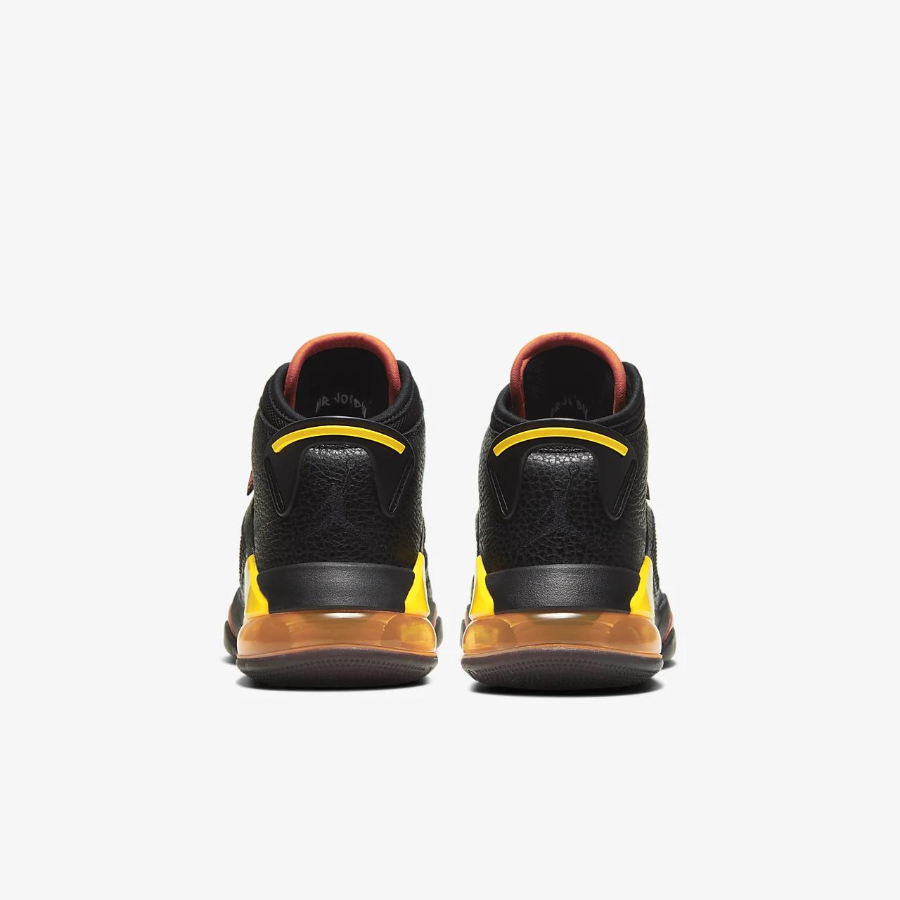 유럽직배송 나이키 NIKE Jordan Mars 270 Older Kids' Shoe BQ6508-009
