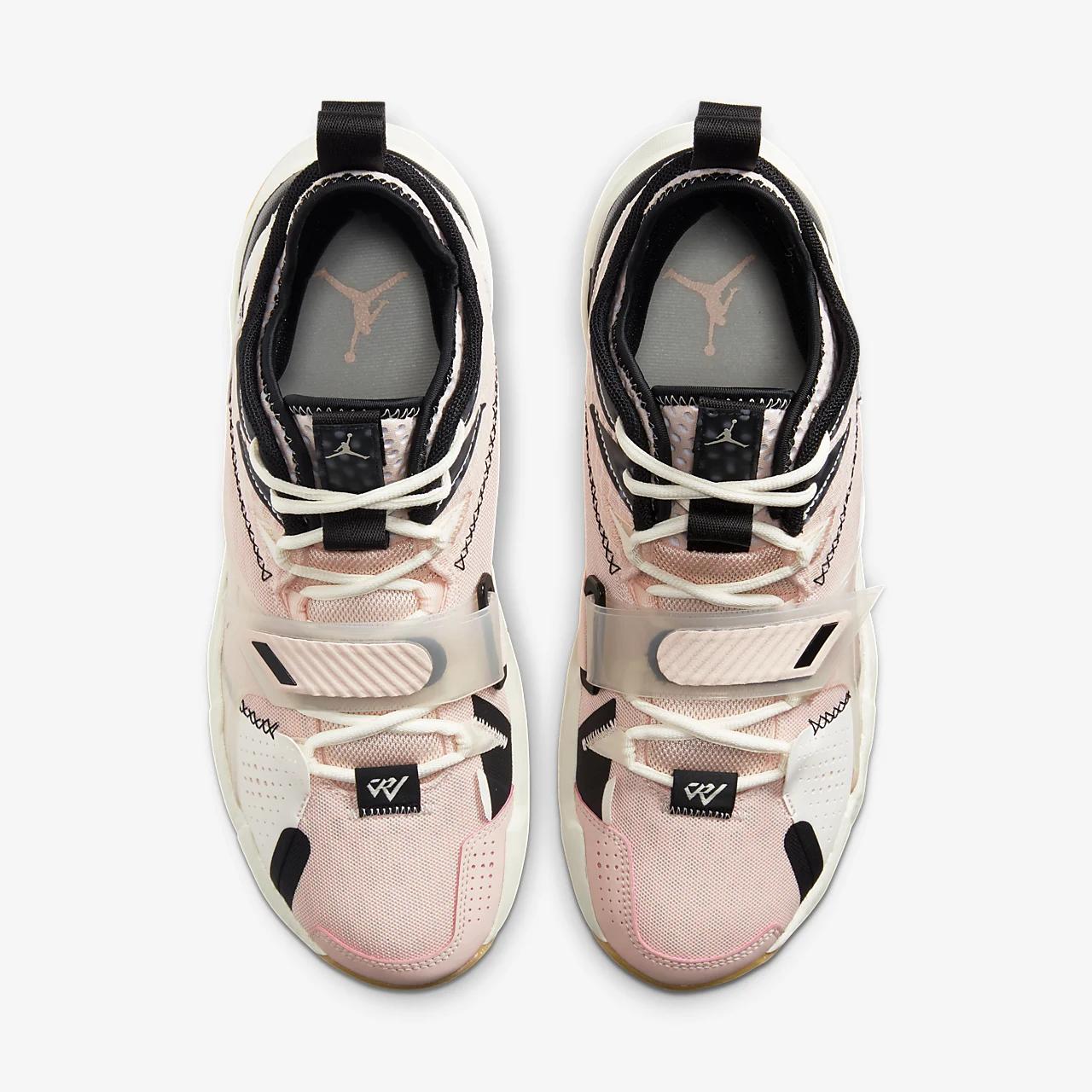유럽직배송 나이키 NIKE Jordan Why Not? Zer0.3 Basketball Shoe CD3003-600