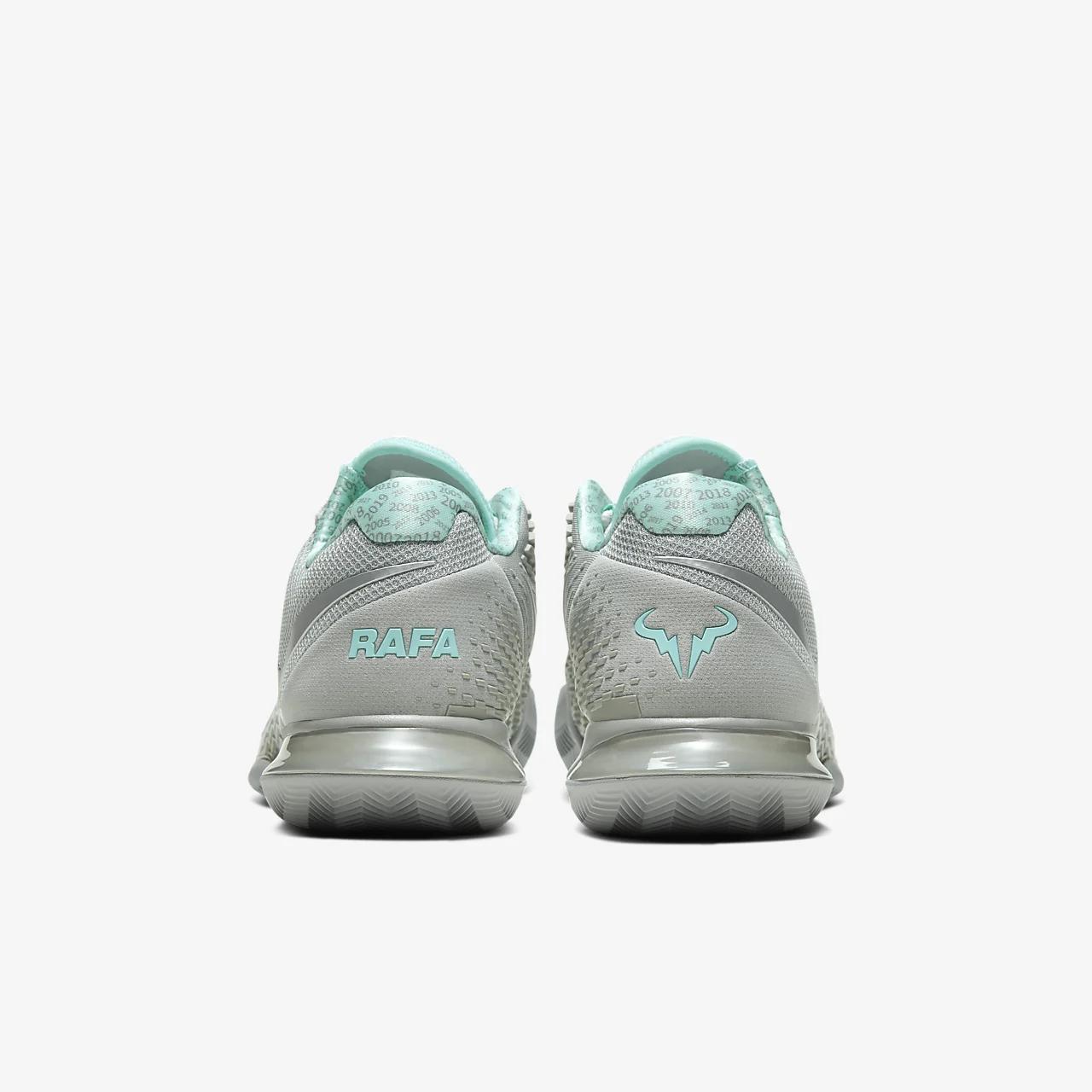 유럽직배송 나이키 NIKE NikeCourt Air Zoom Vapor Cage 4 Men's Clay Tennis Shoe CD0425-004