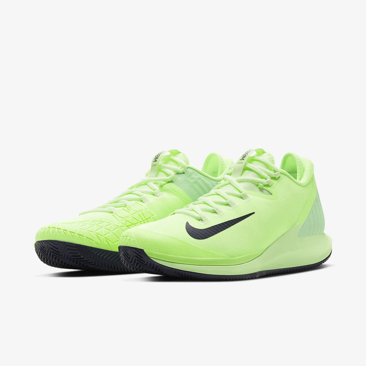 유럽직배송 나이키 NIKE NikeCourt Air Zoom Zero Men's Clay Tennis Shoe AA8017-302