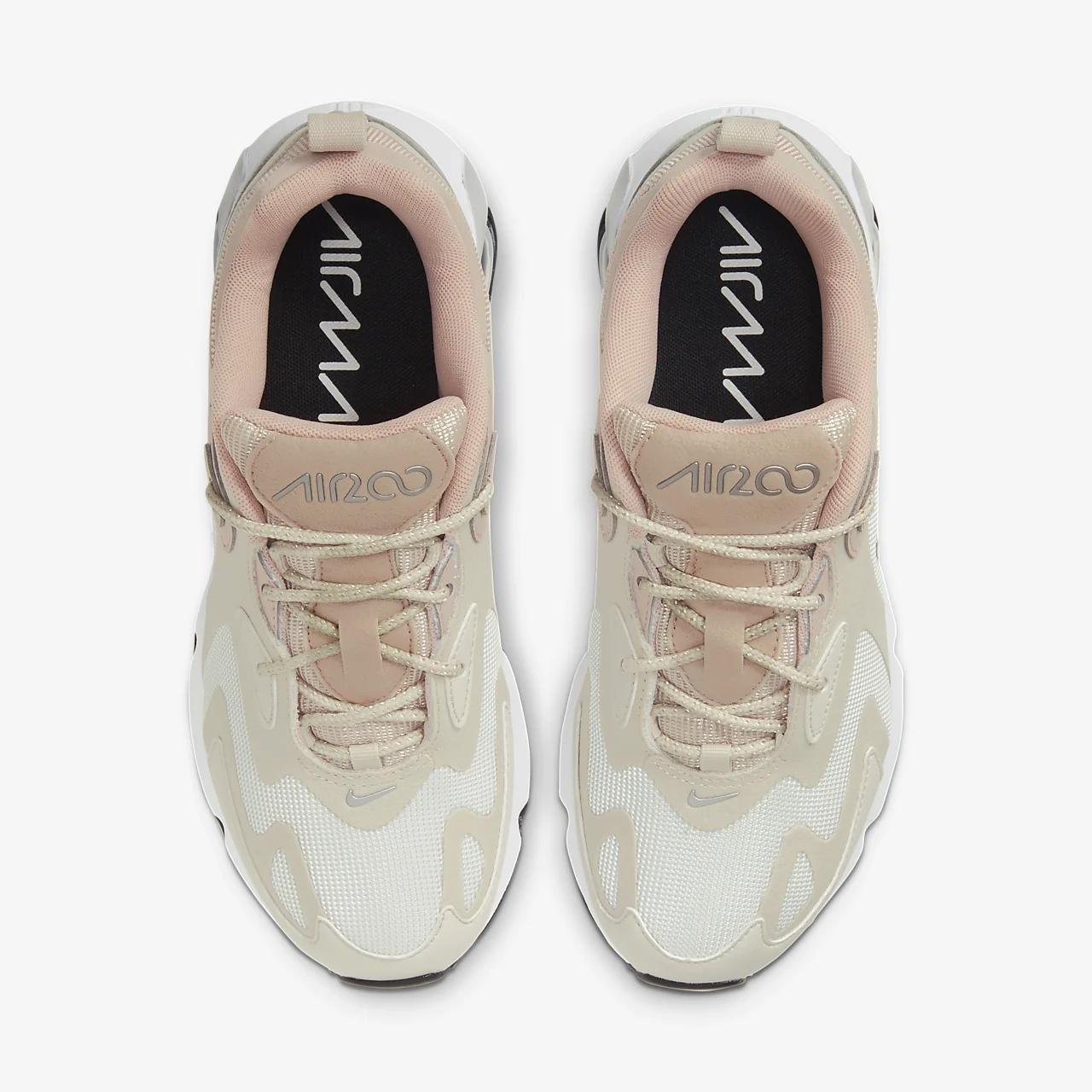 유럽직배송 나이키 NIKE Nike Air Max 200 Women's Shoe CJ0629-102