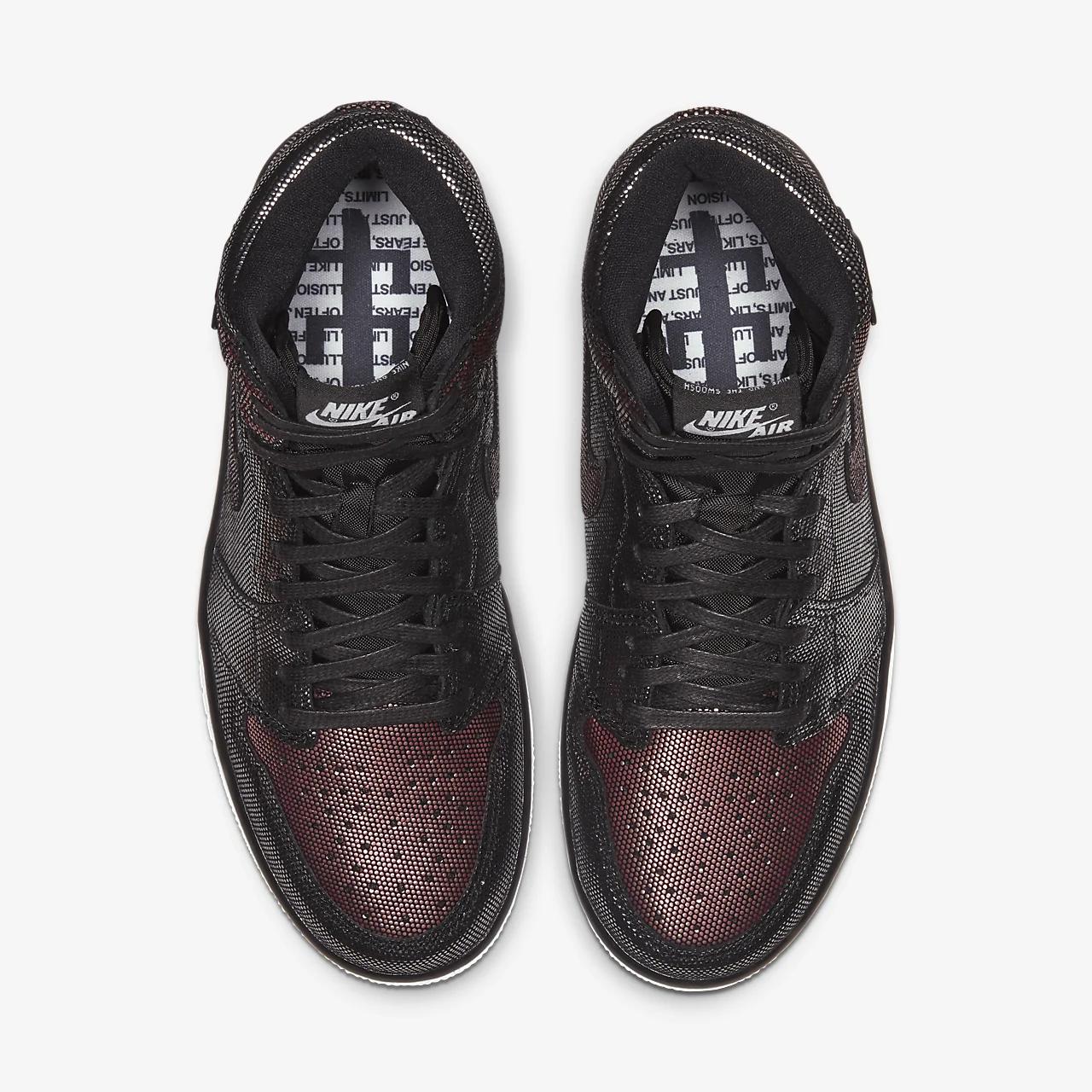 유럽직배송 나이키 NIKE Air Jordan 1 Hi OG Fearless Women's Shoe CU6690-006