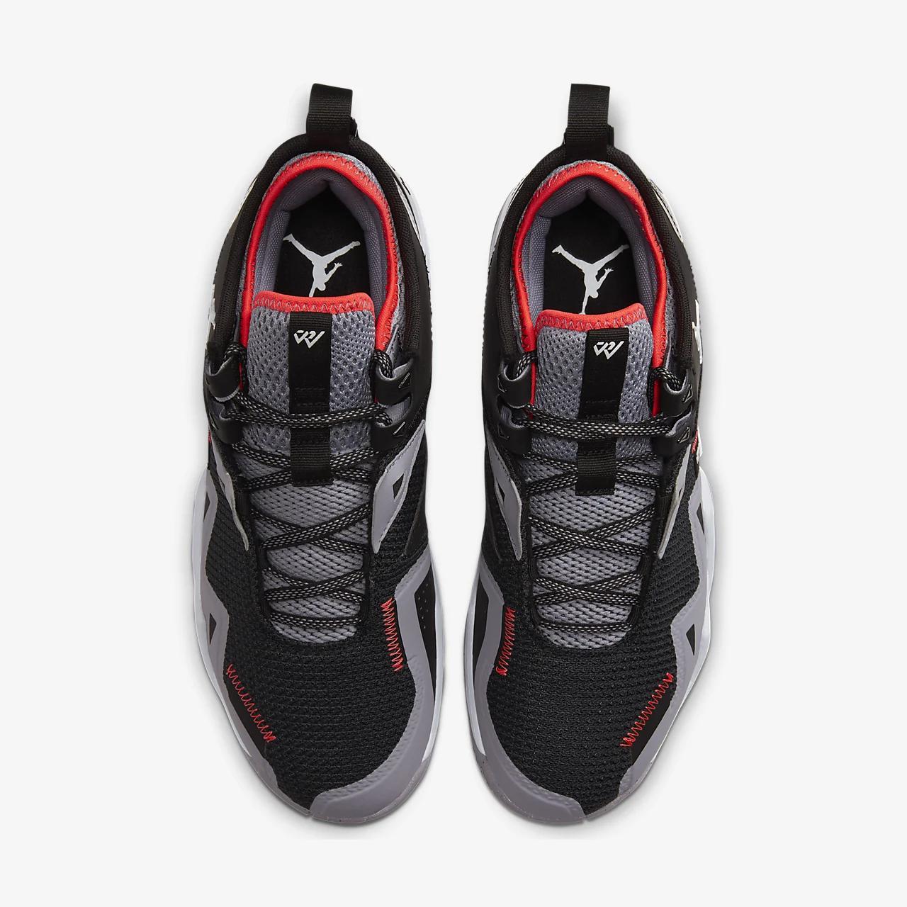 유럽직배송 나이키 NIKE Jordan Westbrook One Take Basketball Shoe CJ0780-001