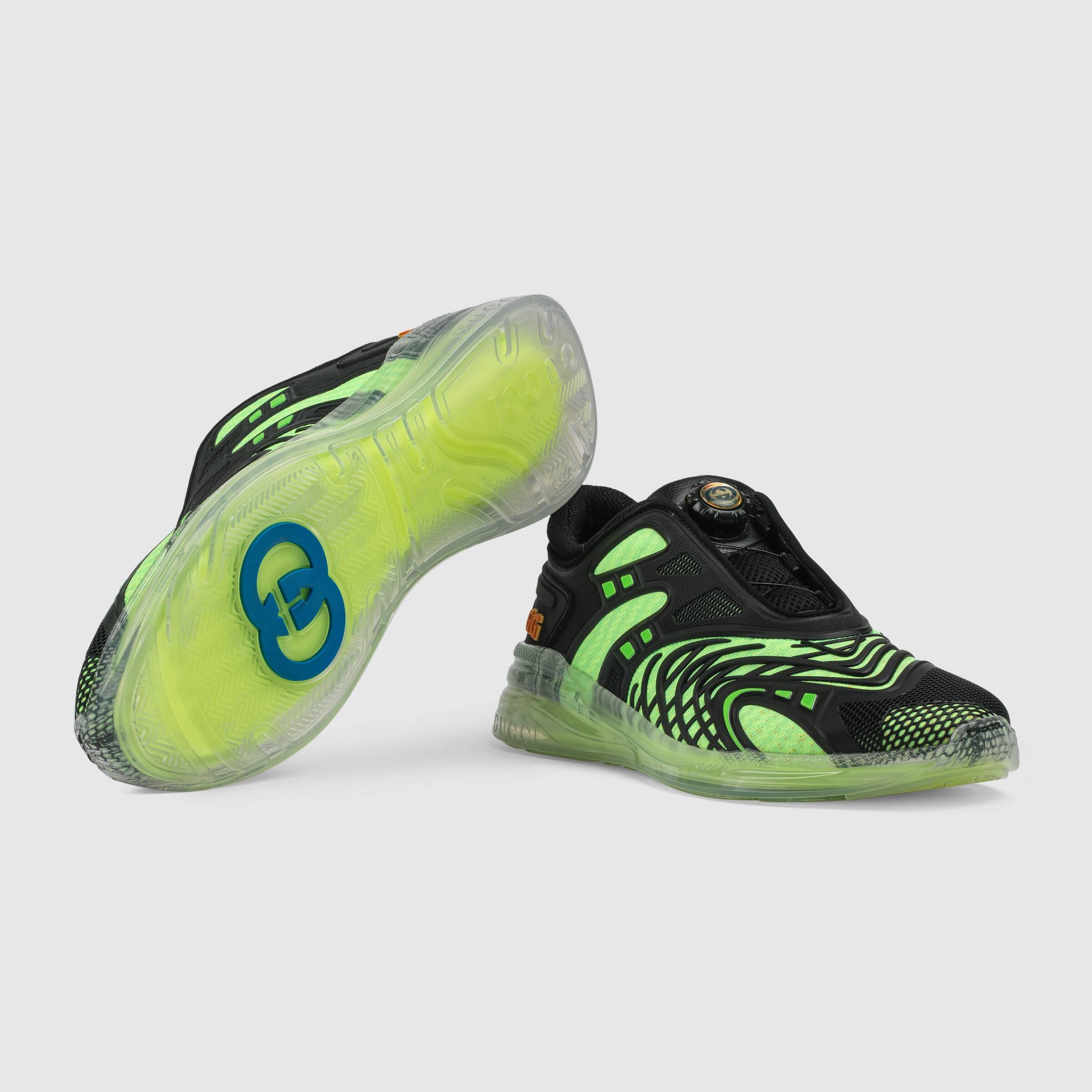 유럽직배송 구찌 GUCCI Gucci Men's Ultrapace R sneaker 6203372ET108761