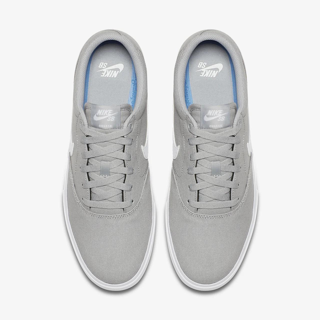 유럽직배송 나이키 NIKE Nike SB Charge Canvas Men's Skate Shoe CD6279-003