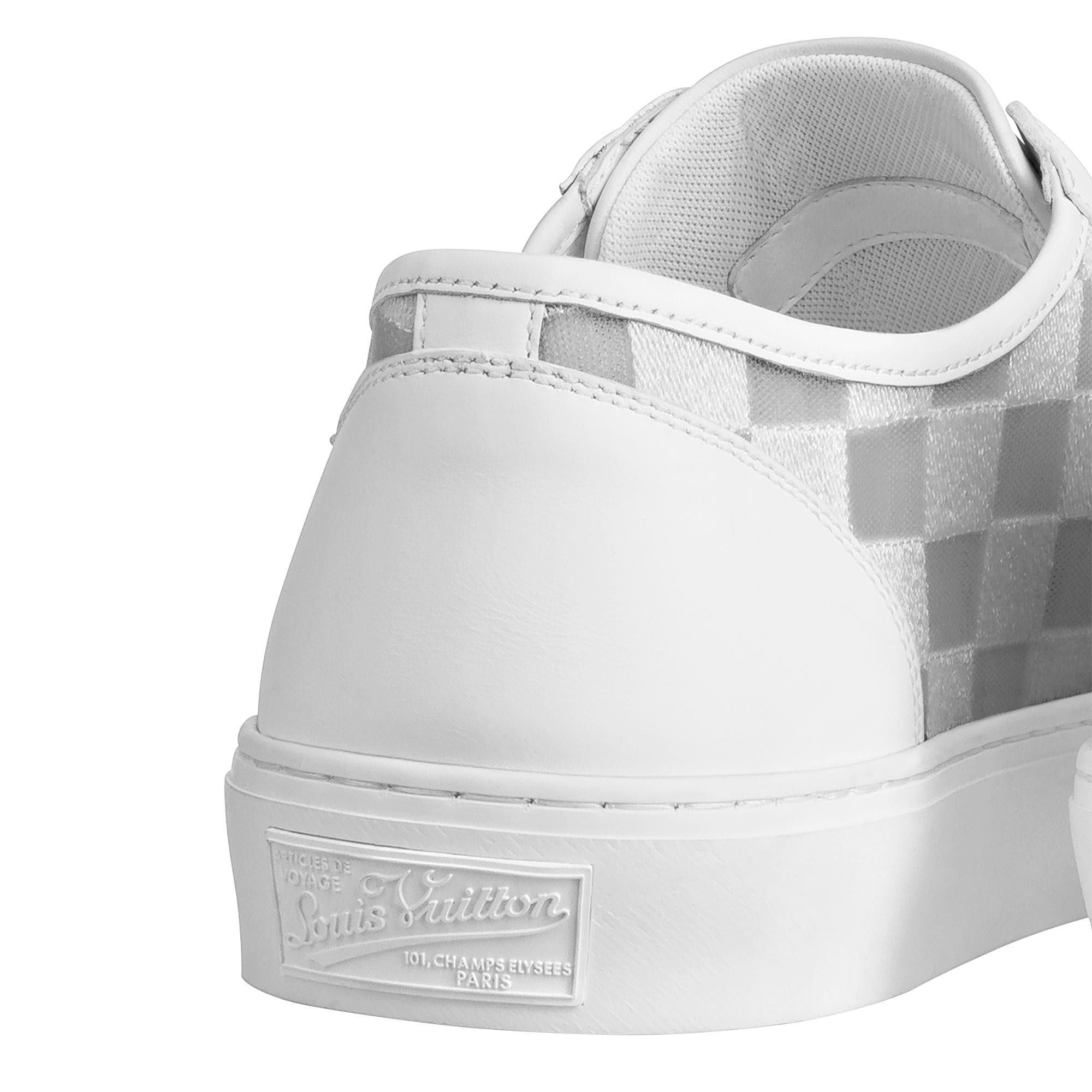 유럽직배송 루이비통 LOUIS VUITTON Tattoo Sneaker 1A7WAS