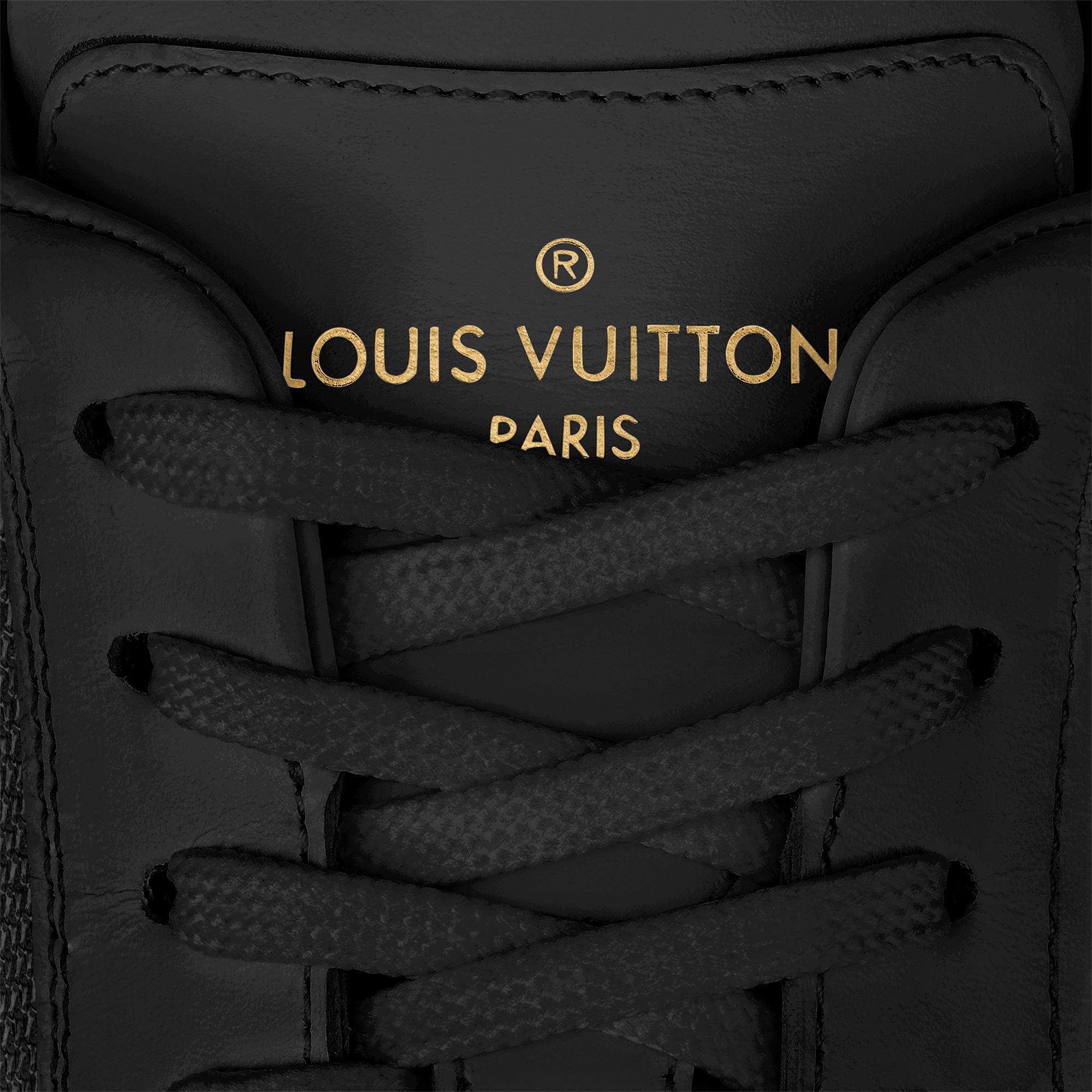 유럽직배송 루이비통 LOUIS VUITTON Run Away Sneaker 1A80PT
