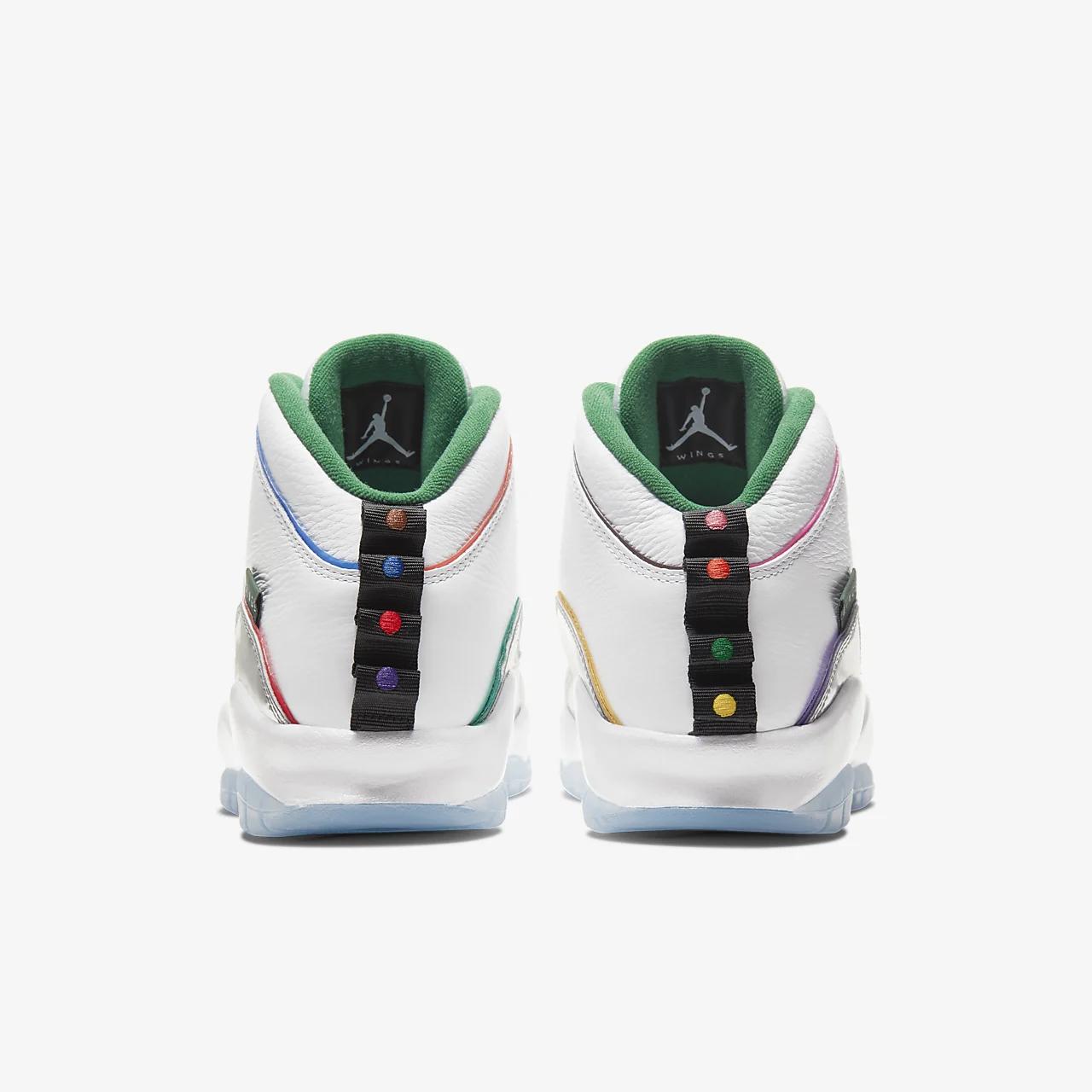 유럽직배송 나이키 NIKE Air Jordan 10 Retro Wings Men's Shoe CK4352-103