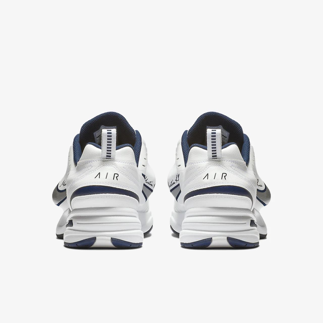유럽직배송 나이키 NIKE Nike x Martine Rose Air Monarch IV Shoe AT3147-100