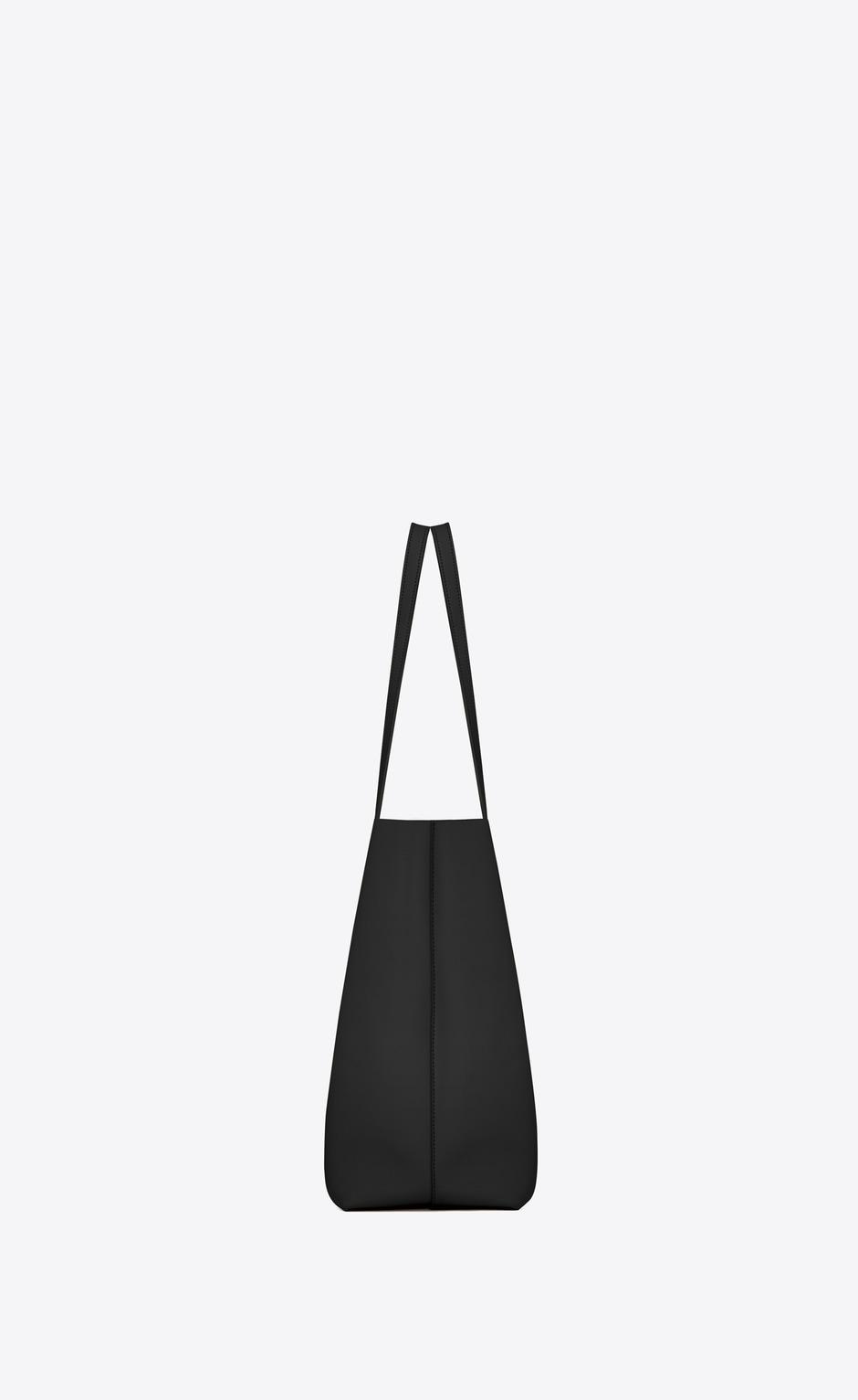 유럽직배송 입생로랑 SAINT LAURENT shopping bag saint laurent E/W in supple leather 600281CSV0J1000