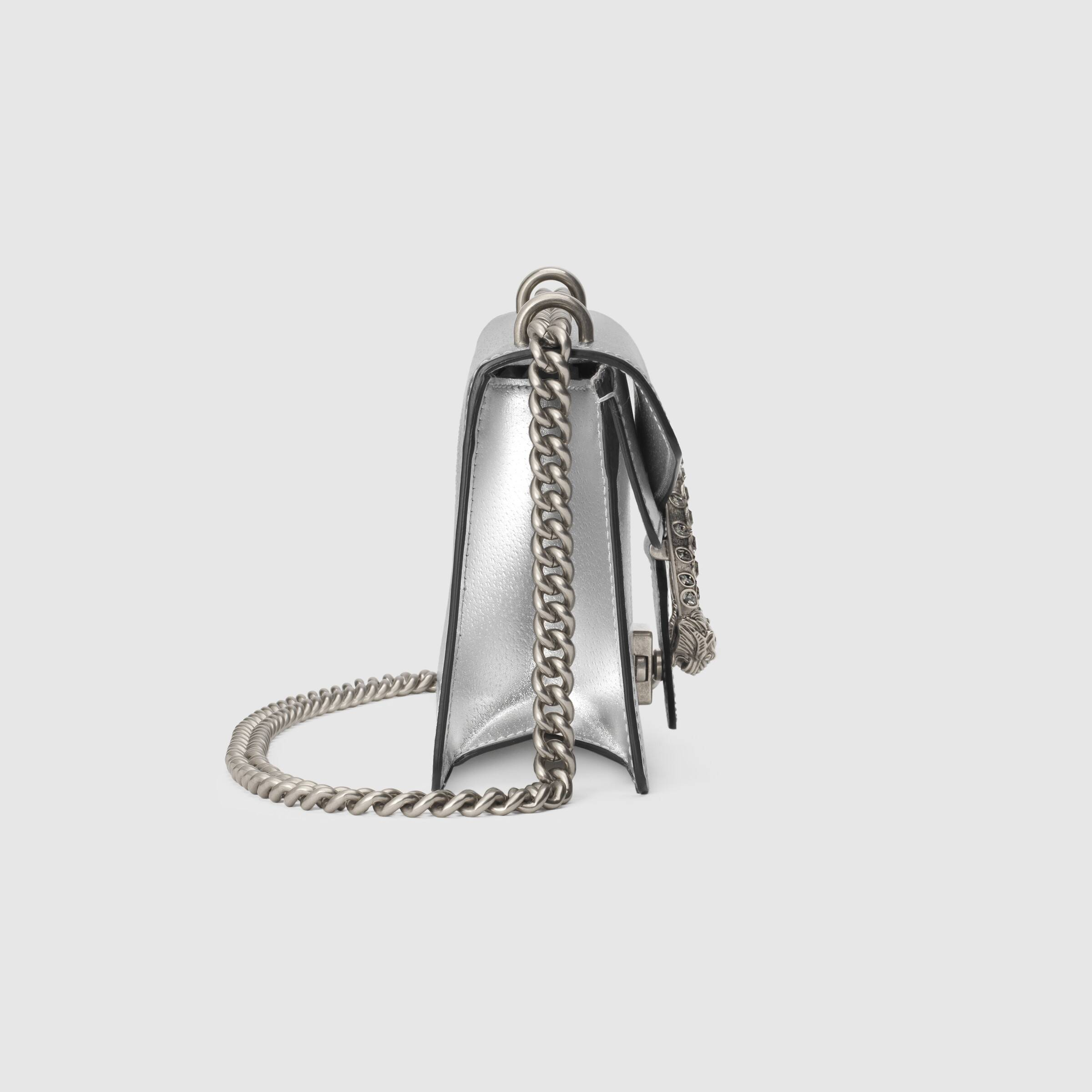 유럽직배송 구찌 GUCCI Gucci Dionysus small shoulder bag 4996231TRBN8173