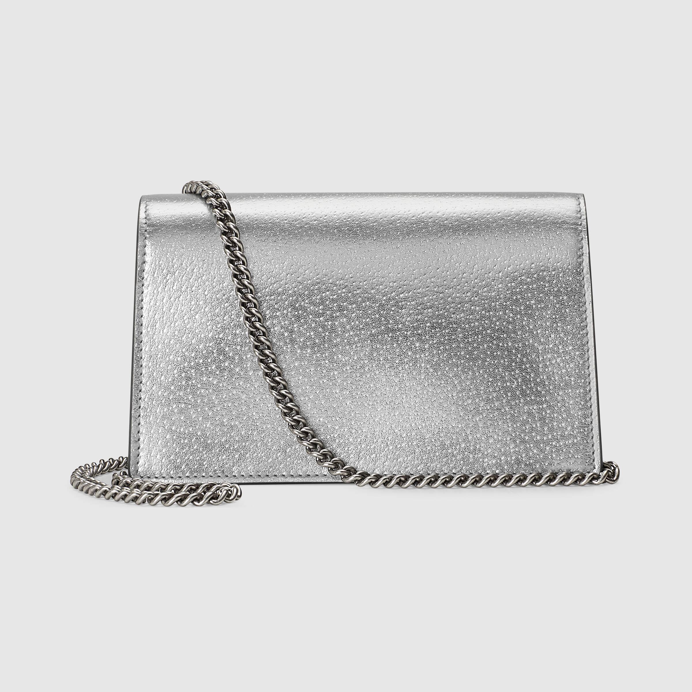 유럽직배송 구찌 GUCCI Gucci Dionysus super mini bag 4764321TRBN8173