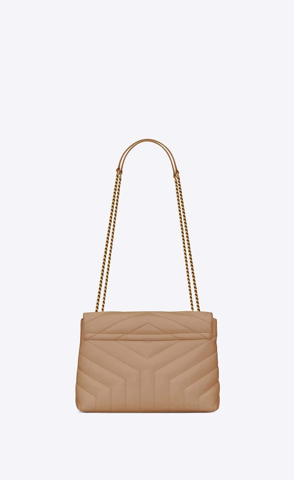 유럽직배송 입생로랑 SAINT LAURENT LOULOU small bag in Y-quilted leather  494699DV7272721