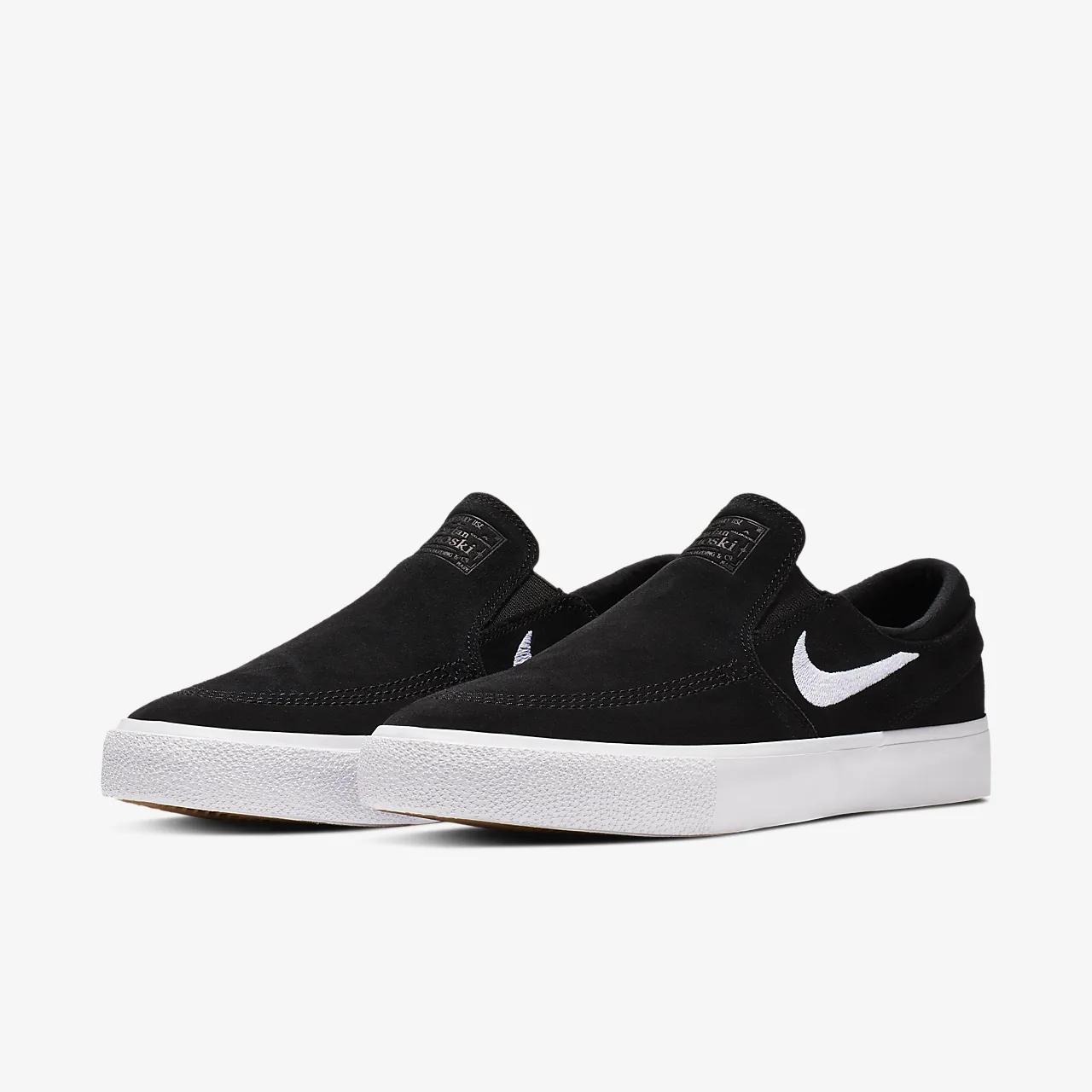 유럽직배송 나이키 NIKE Nike SB Zoom Stefan Janoski Slip RM Skate Shoe AT8899-002