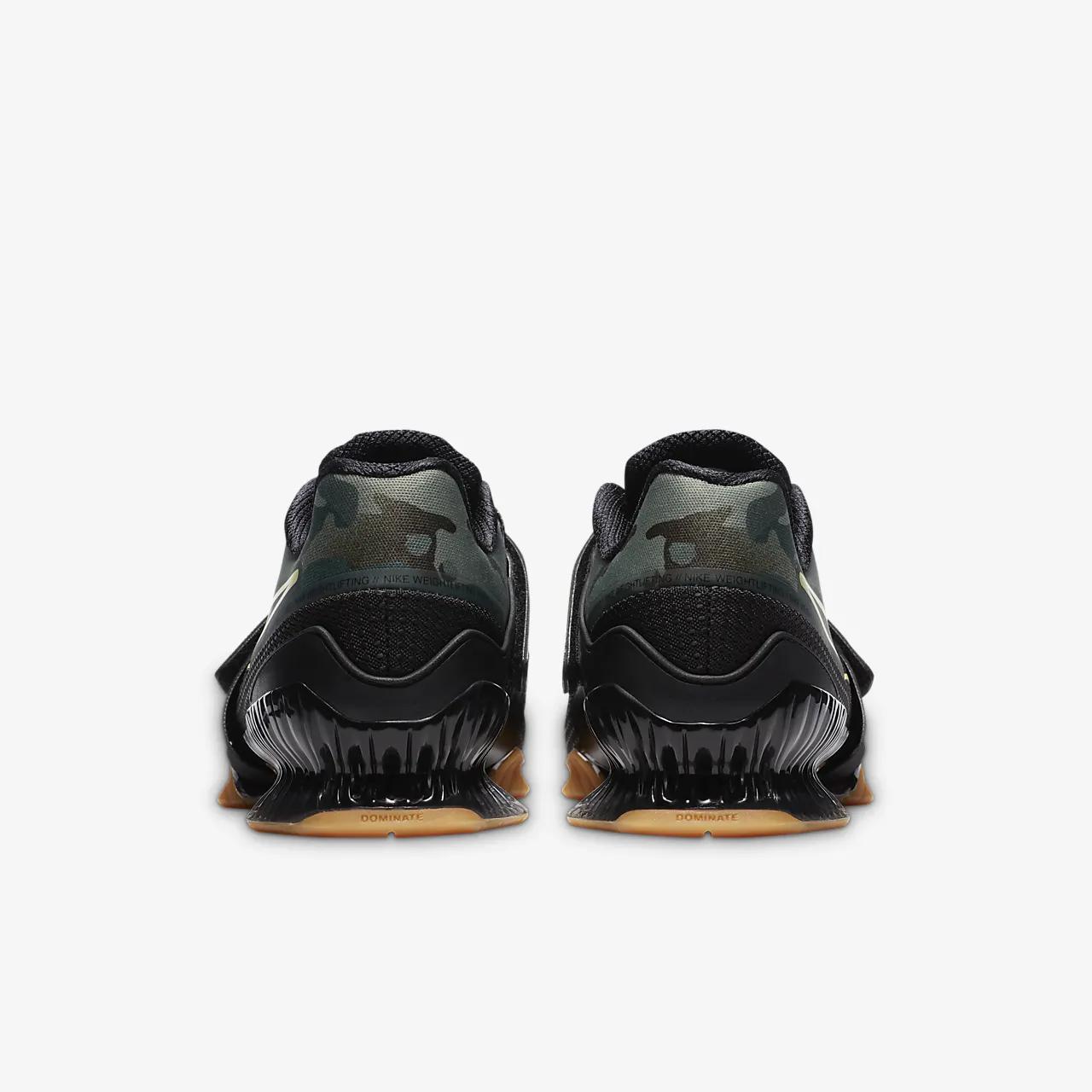 유럽직배송 나이키 NIKE Nike Romaleos 4 Training Shoe CD3463-032