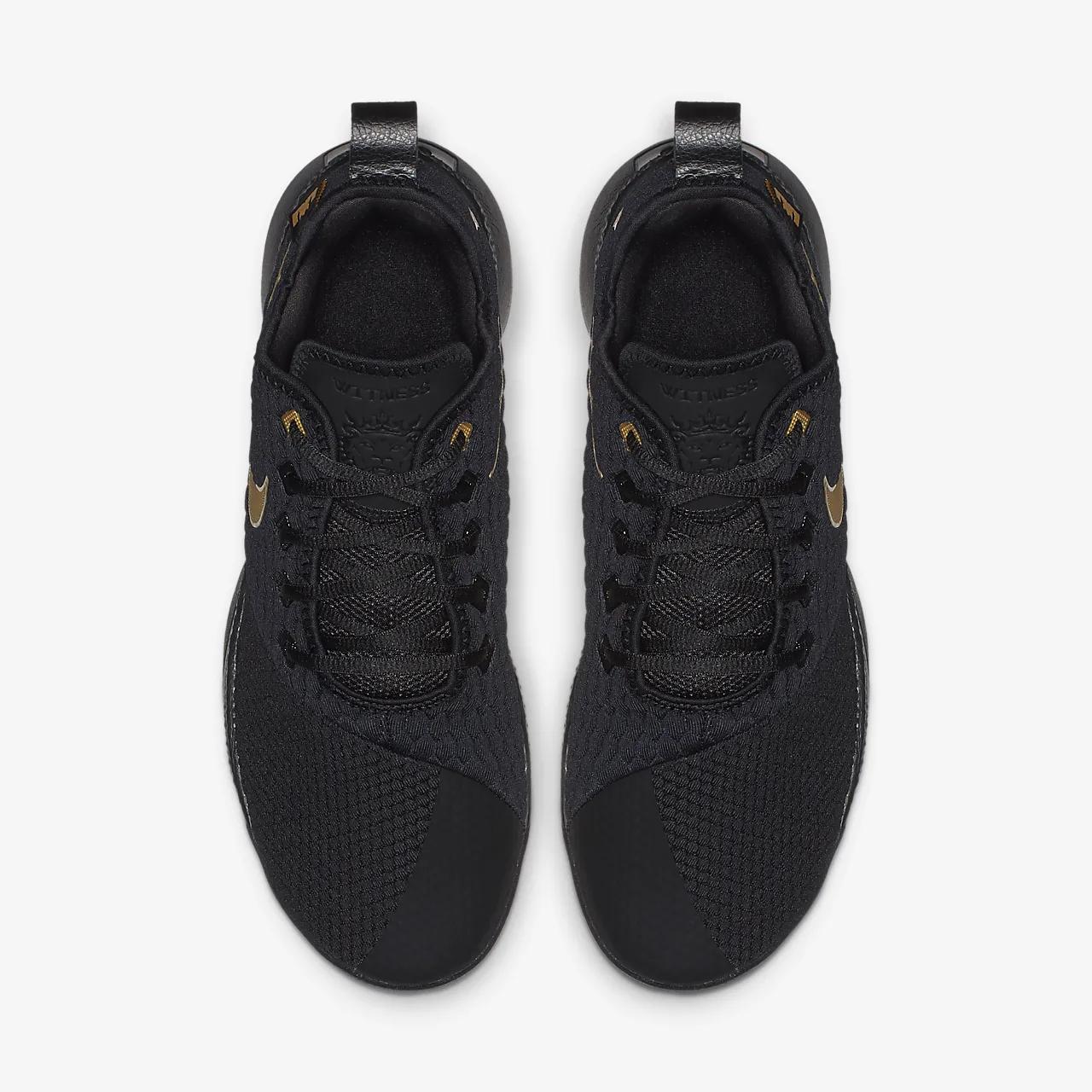 유럽직배송 나이키 NIKE LeBron Witness III Men's Shoe AO4433-003