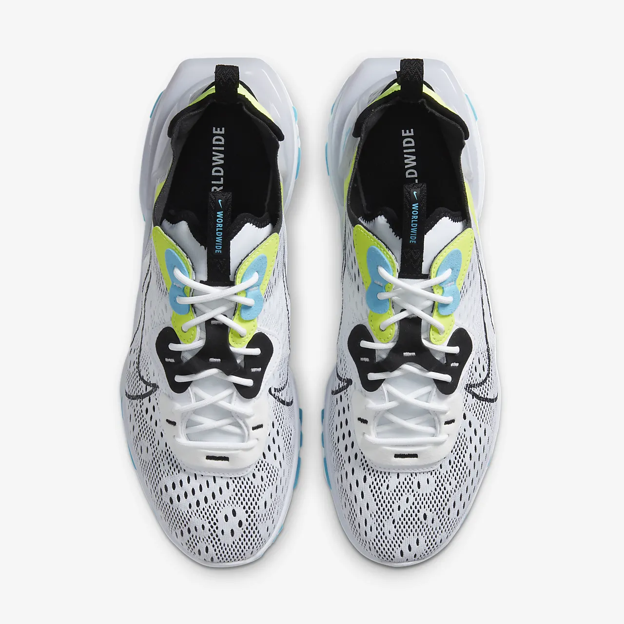 유럽직배송 나이키 NIKE Nike React Vision Men's Shoe CT2927-100