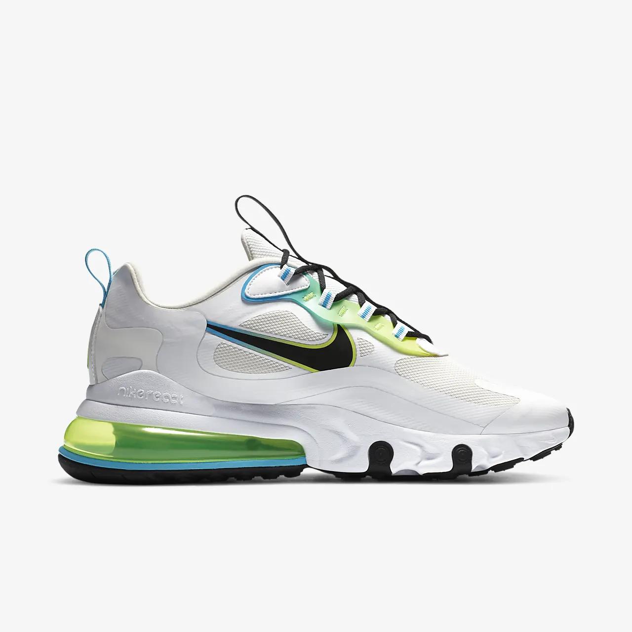 유럽직배송 나이키 NIKE Nike Air Max 270 React SE Men's Shoe CK6457-100