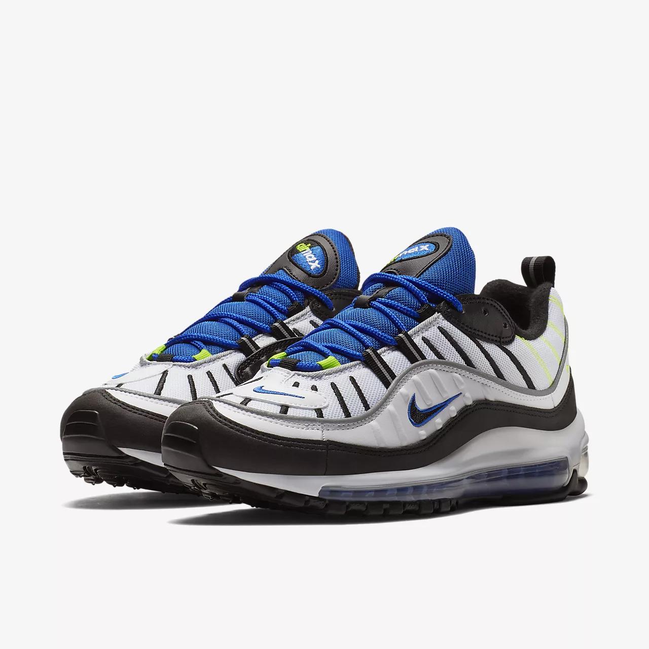 유럽직배송 나이키 NIKE Nike Air Max 98 Men's Shoe 640744-103