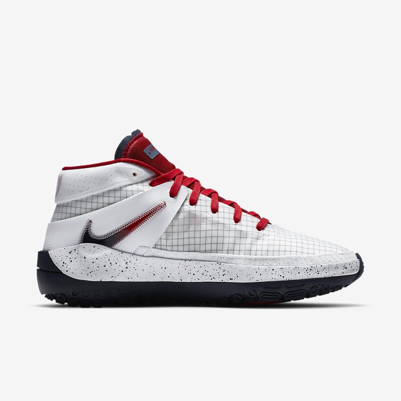 유럽직배송 나이키 NIKE KD13 Basketball Shoe CI9948-101