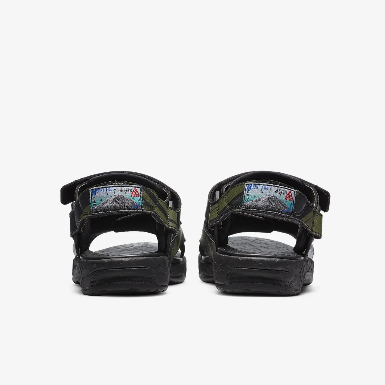 유럽직배송 나이키 NIKE Nike ACG Deschutz Mt. Fuji Sandal CZ3776-001