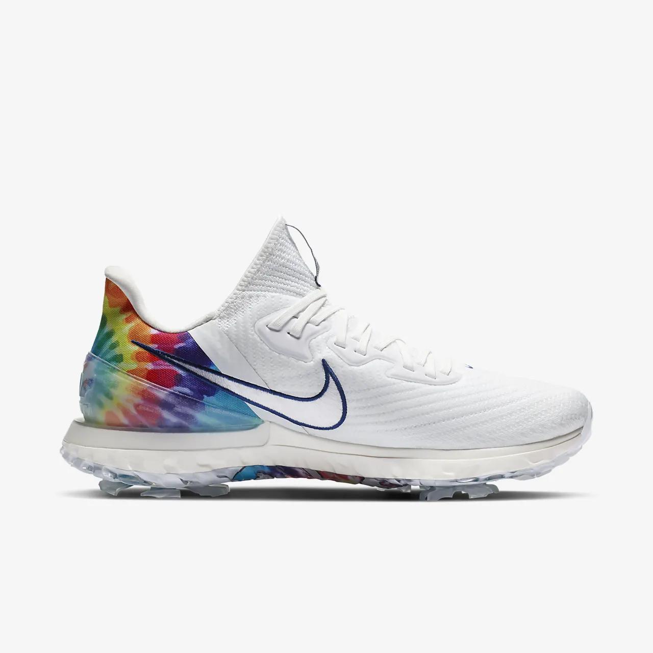 유럽직배송 나이키 NIKE Nike Air Zoom Infinity Tour NRG Golf Shoe CT3732-100