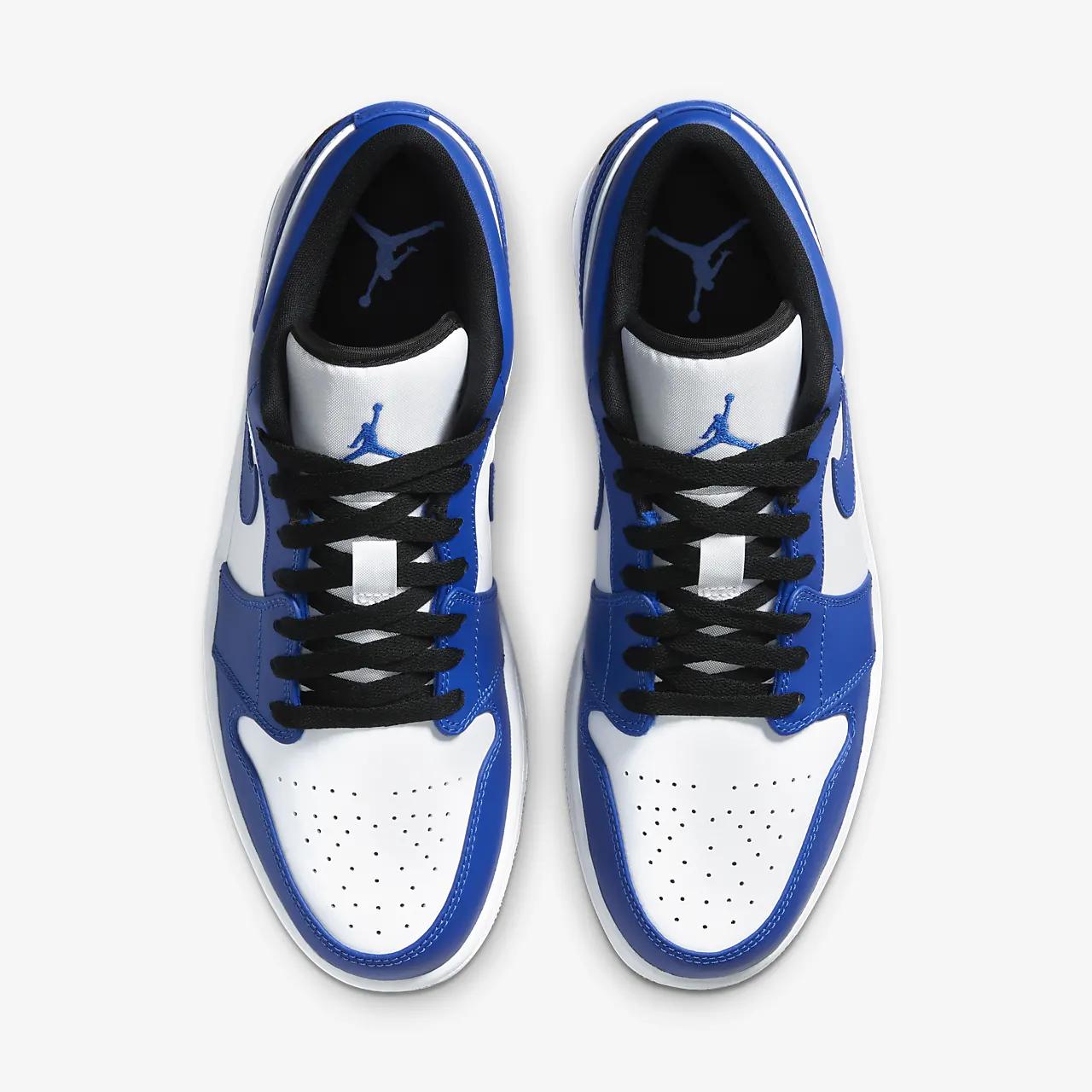 유럽직배송 나이키 NIKE Air Jordan 1 Low Shoe 553558-124