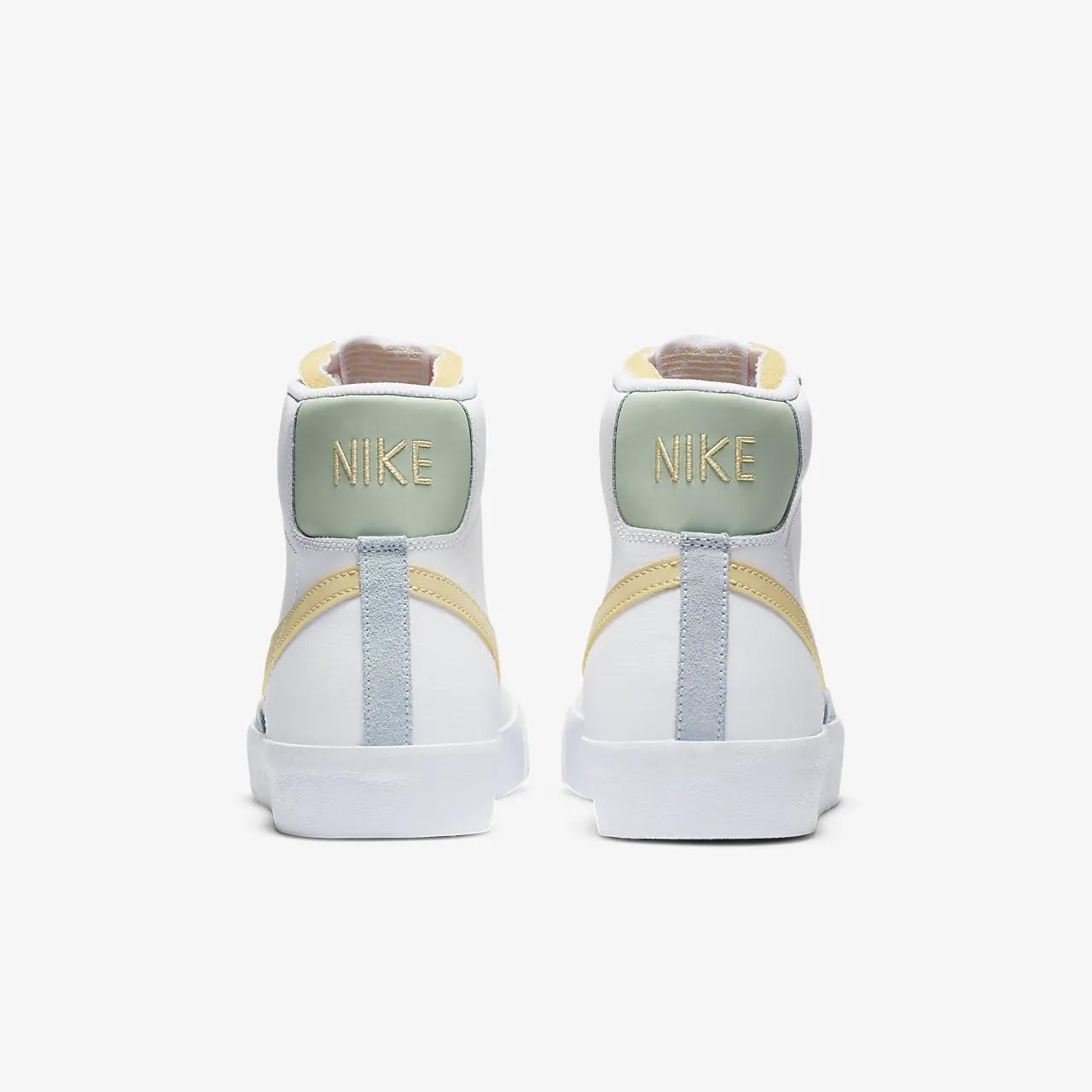 유럽직배송 나이키 NIKE Nike Blazer Mid '77 Men's Shoe DC0959-100