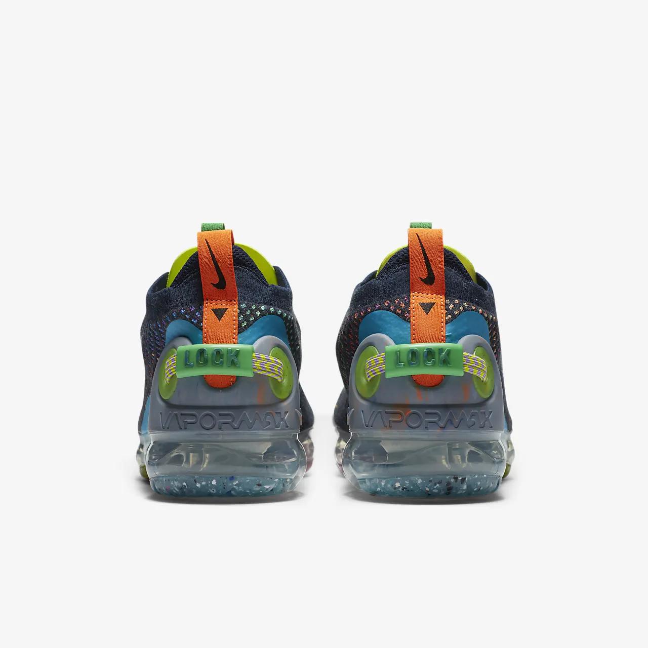 유럽직배송 나이키 NIKE Nike Air VaporMax 2020 FK Women's Shoe CJ6741-400