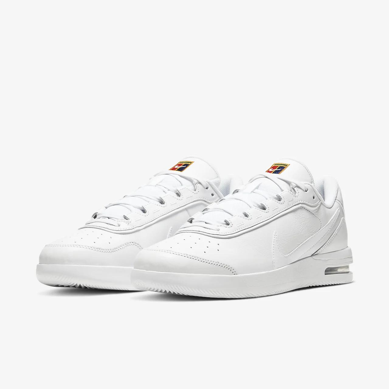 유럽직배송 나이키 NIKE NikeCourt Air Max Vapor Wing Premium Men's Tennis Shoe CT3890-100