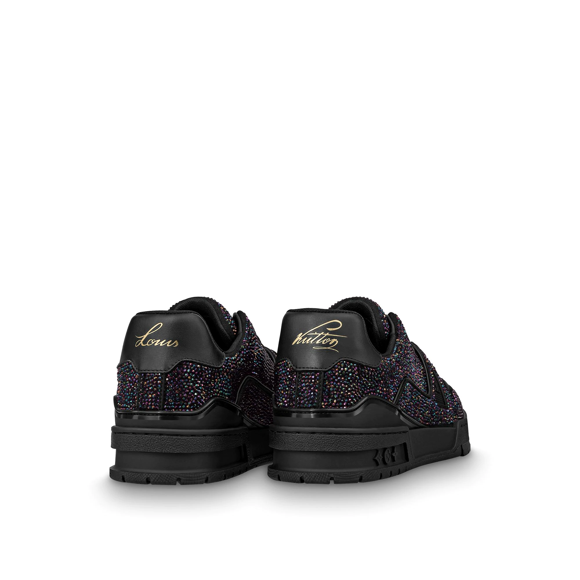 유럽직배송 루이비통 LOUIS VUITTON LV Trainers 1A815J