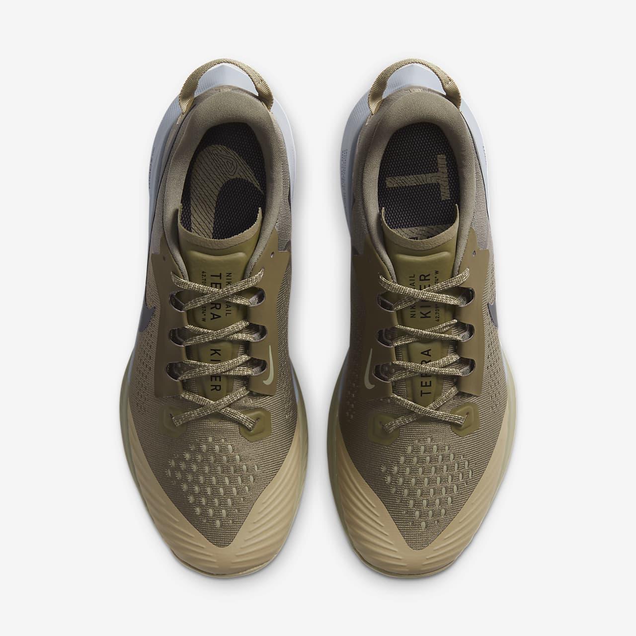 유럽직배송 나이키 NIKE Nike Air Zoom Terra Kiger 6 Men's Trail Running Shoe CJ0219-201