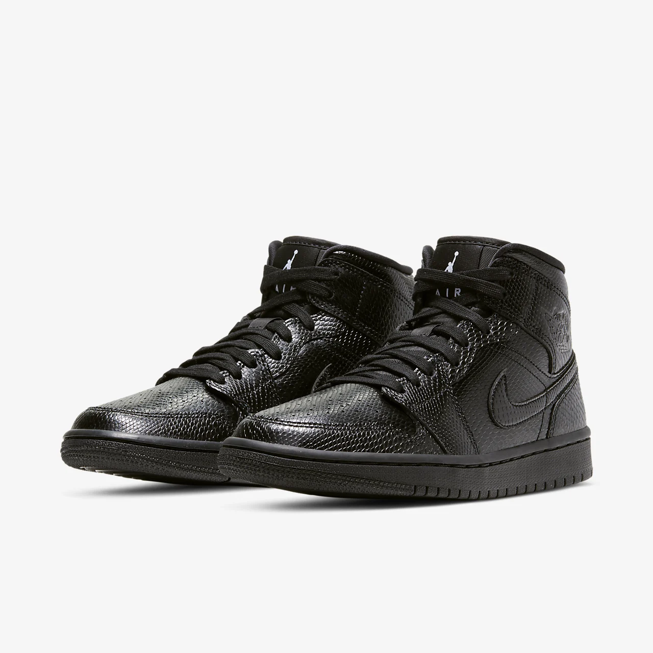 유럽직배송 나이키 NIKE Air Jordan 1 Mid Women's Shoe BQ6472-010