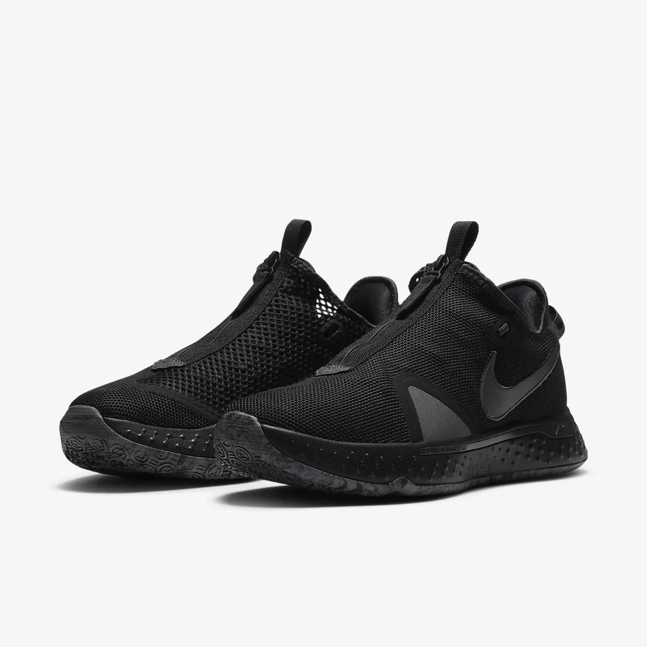 유럽직배송 나이키 NIKE PG 4 Basketball Shoe CD5079-005