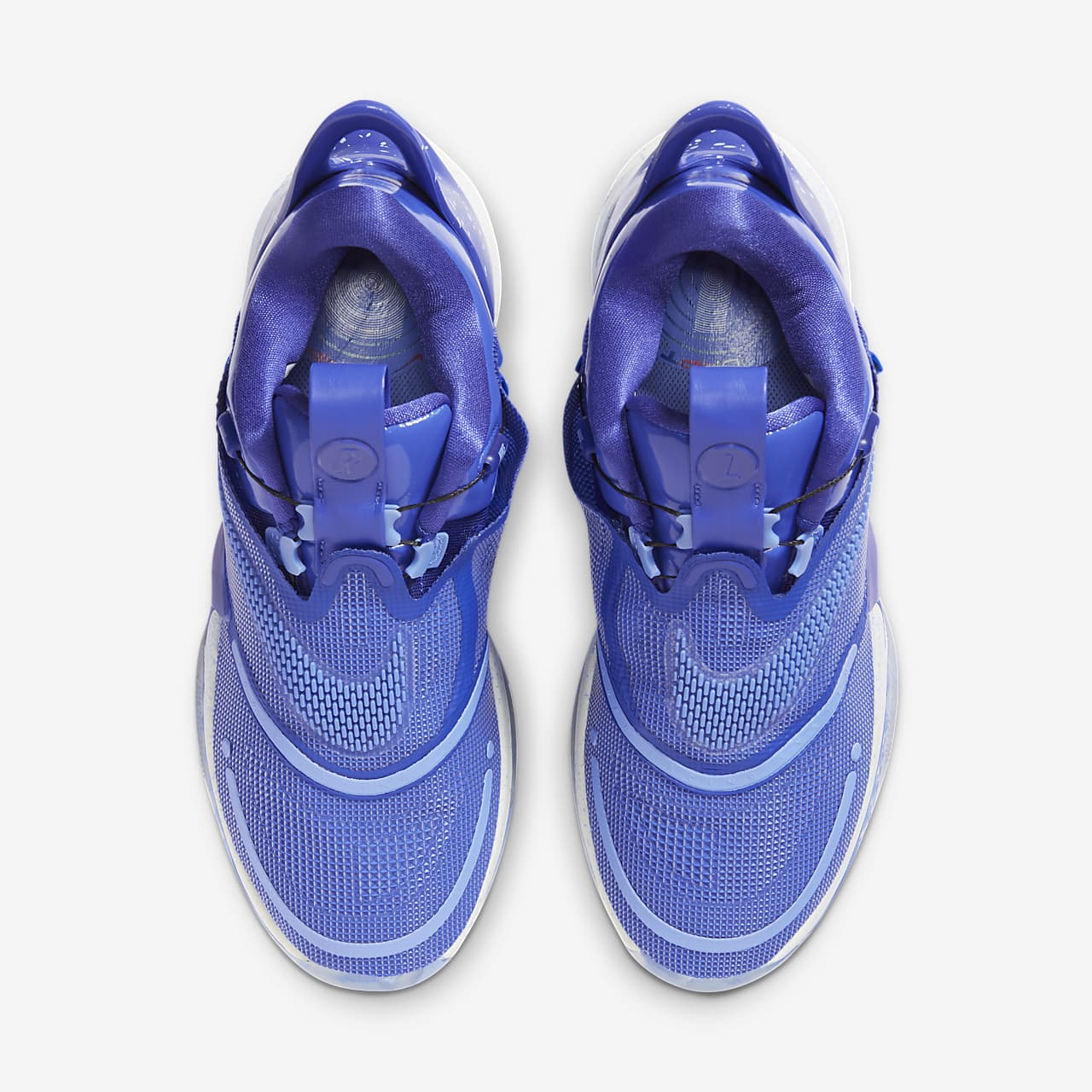 유럽직배송 나이키 NIKE Nike Adapt BB 2.0 Basketball Shoe CV2444-400