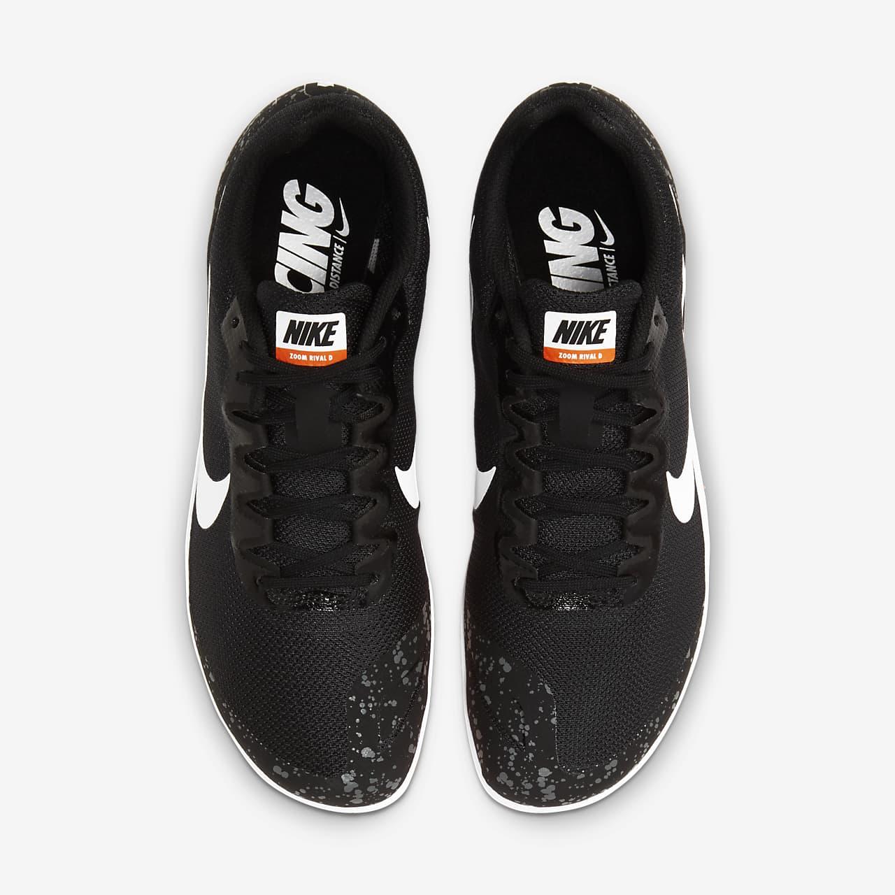 유럽직배송 나이키 NIKE Nike Zoom Rival D 10 Unisex Track Spike 907566-007