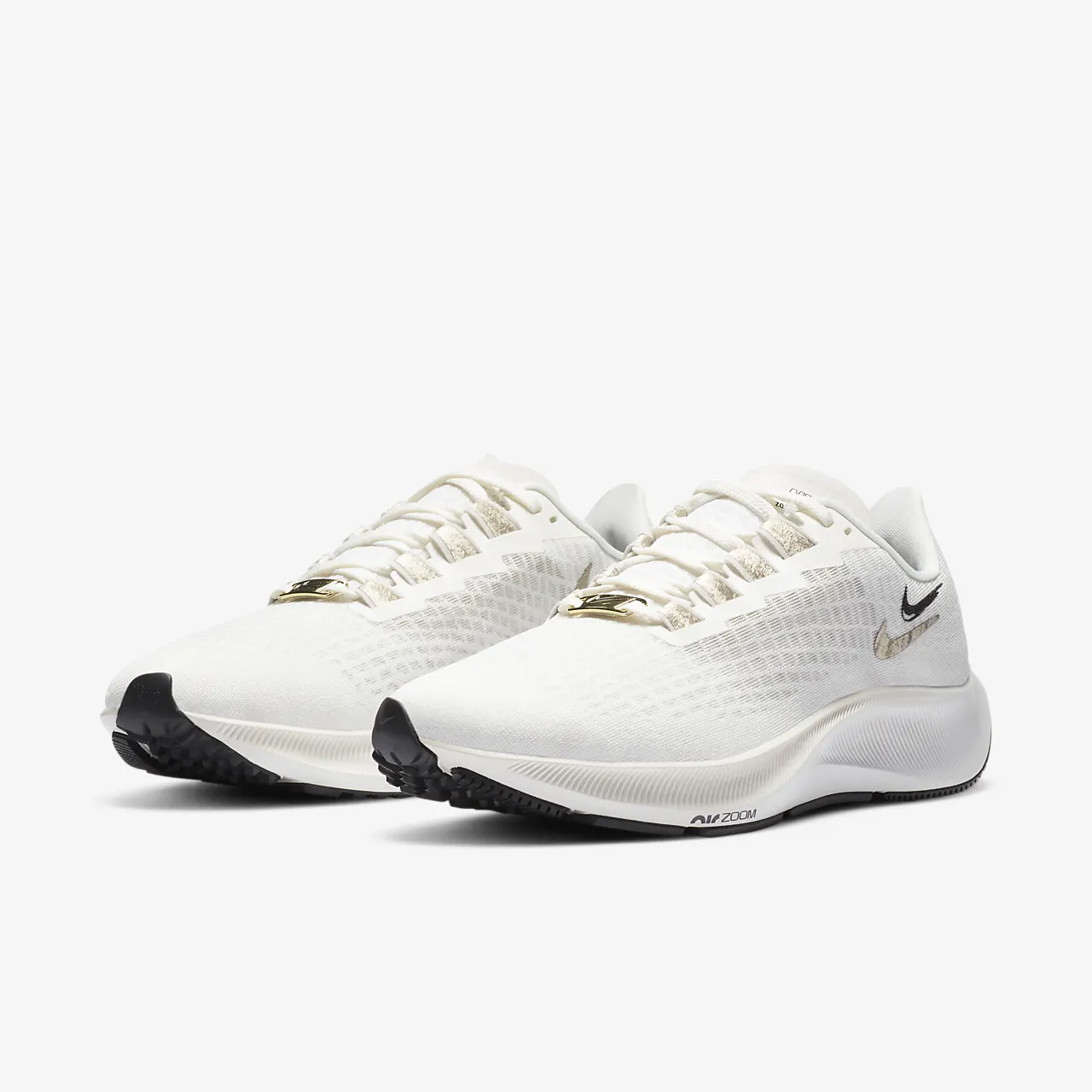 유럽직배송 나이키 NIKE Nike Air Zoom Pegasus 37 Premium Women's Running Shoe CZ2872-100