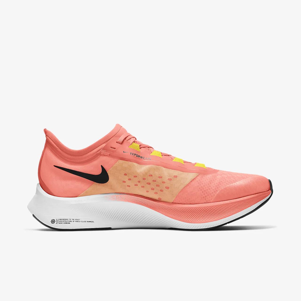 유럽직배송 나이키 NIKE Nike Zoom Fly 3 Men's Running Shoe AT8240-801
