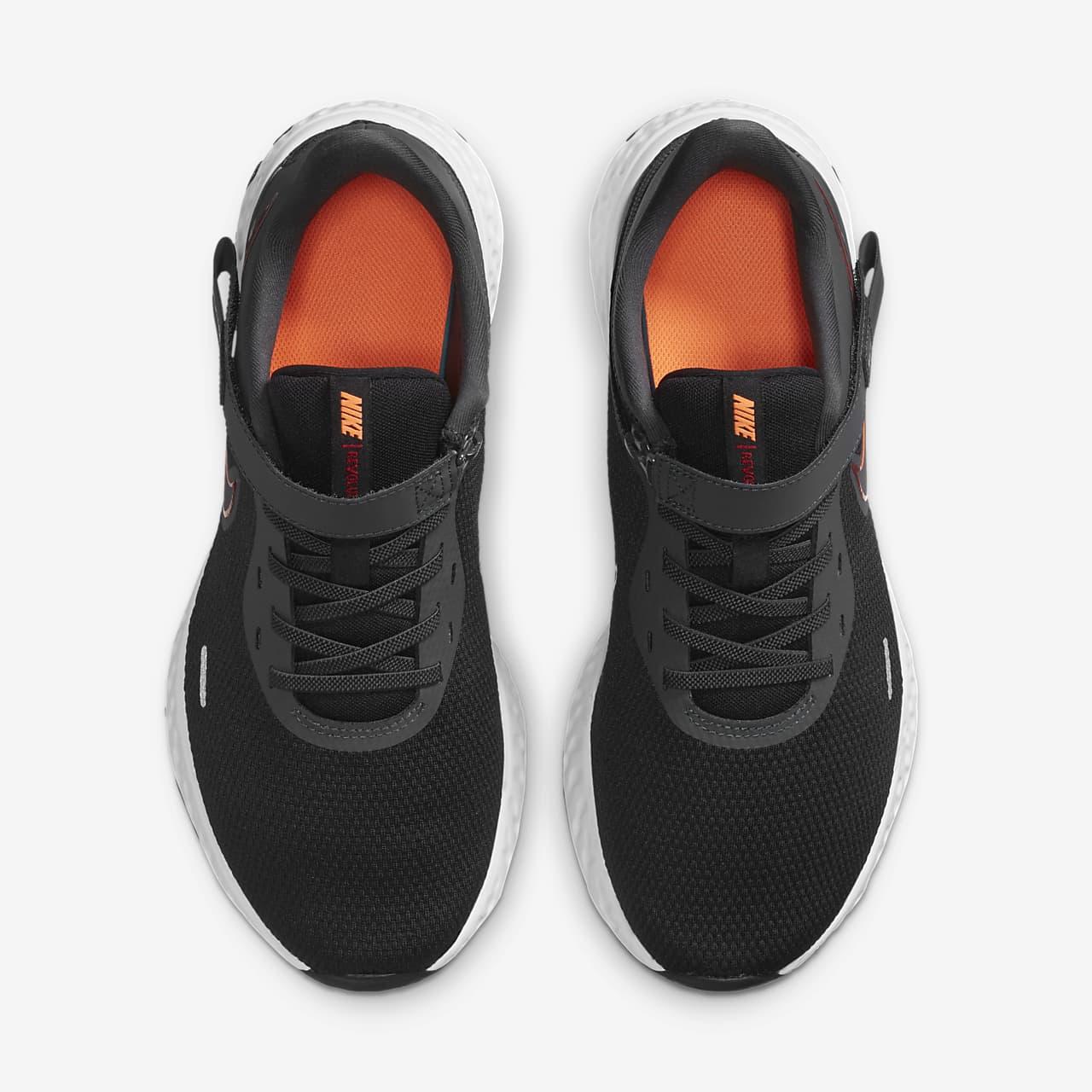 유럽직배송 나이키 NIKE Nike Revolution 5 FlyEase Men's Running Shoe (Extra Wide) CJ9885-011