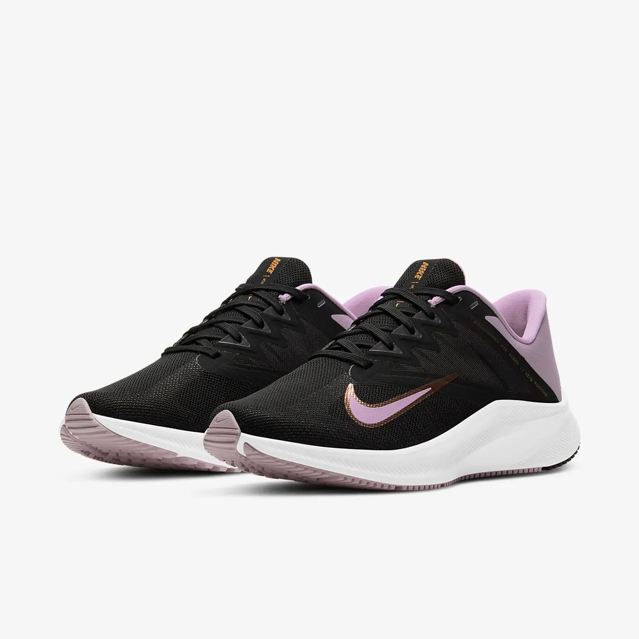 유럽직배송 나이키 NIKE Nike Quest 3 Women's Running Shoe CD0232-009