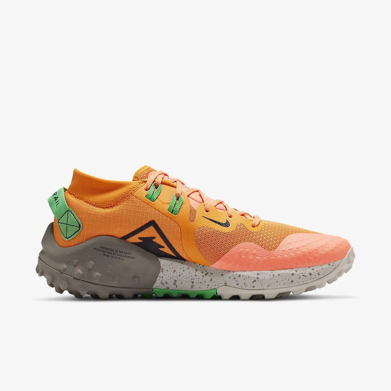 유럽직배송 나이키 NIKE Nike Wildhorse 6 Men's Trail Running Shoe BV7106-800