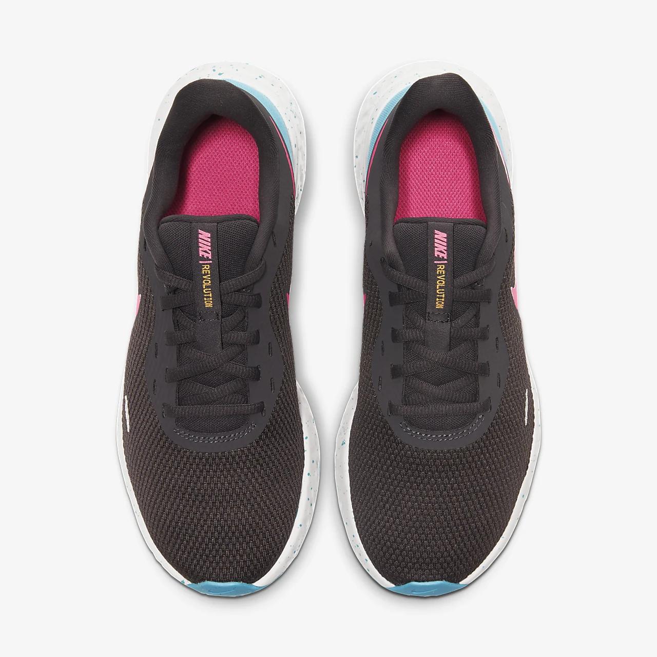 유럽직배송 나이키 NIKE Nike Revolution 5 Women's Running Shoe CU4830-001