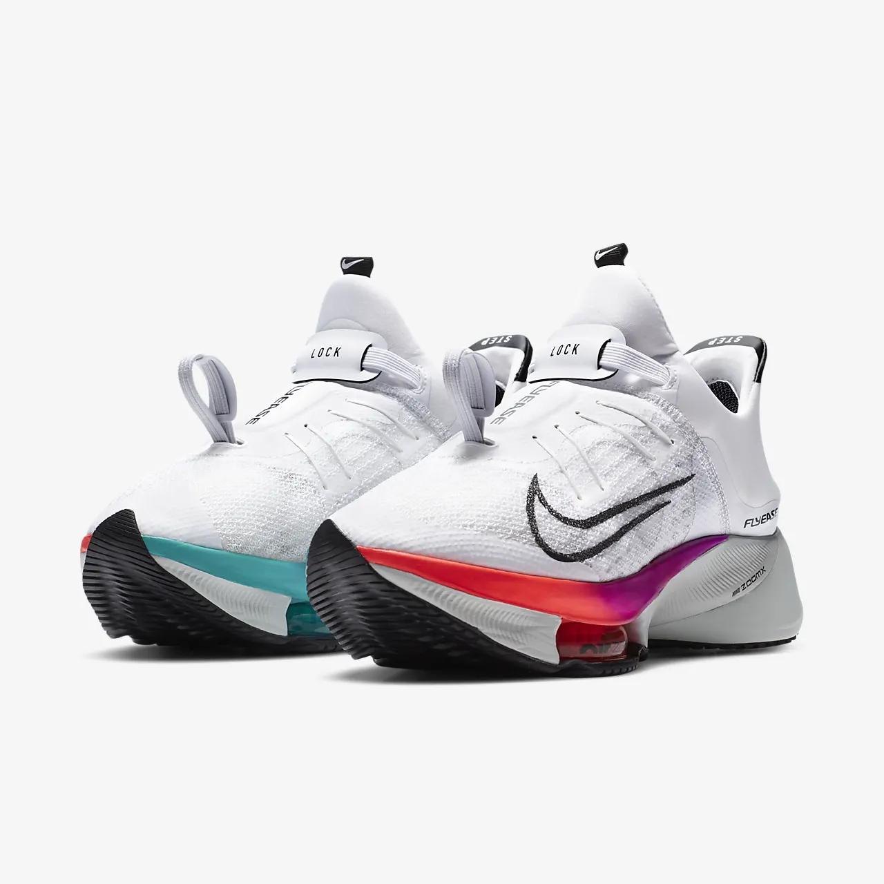 유럽직배송 나이키 NIKE Nike Air Zoom Tempo Next% FlyEase Women's Running Shoe CZ2853-102