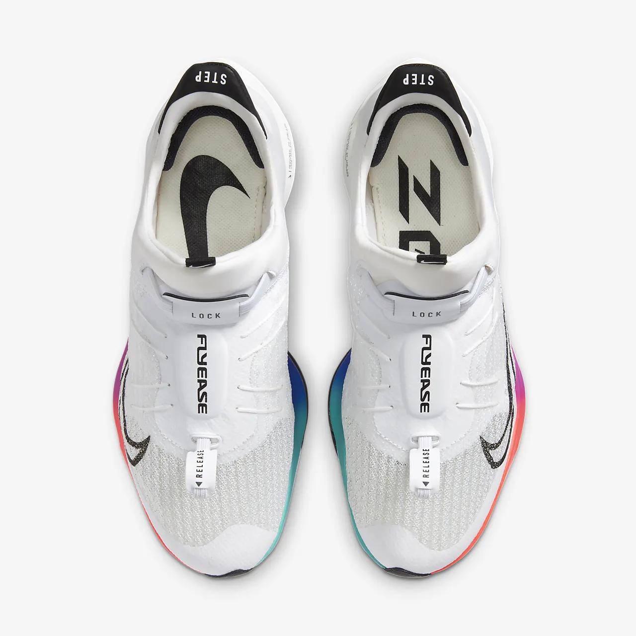 유럽직배송 나이키 NIKE Nike Air Zoom Tempo Next% FlyEase Men's Running Shoe CV1889-102