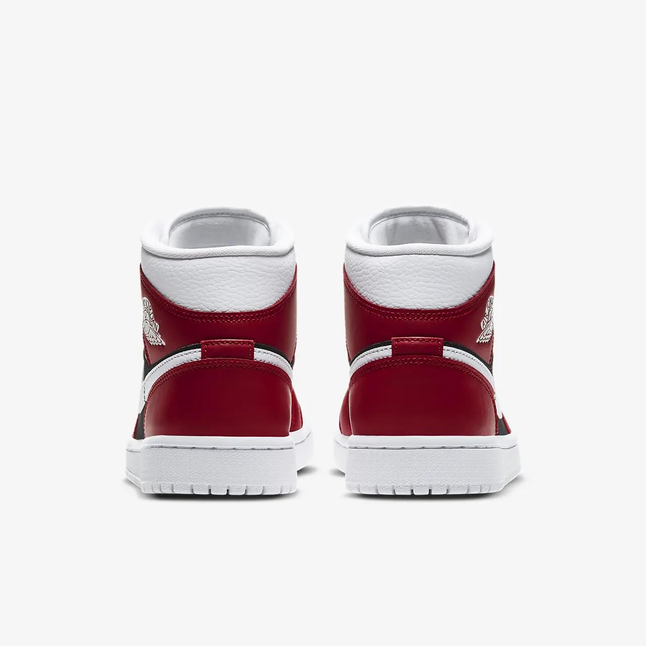 유럽직배송 나이키 NIKE Air Jordan 1 Mid Women's Shoe BQ6472-601
