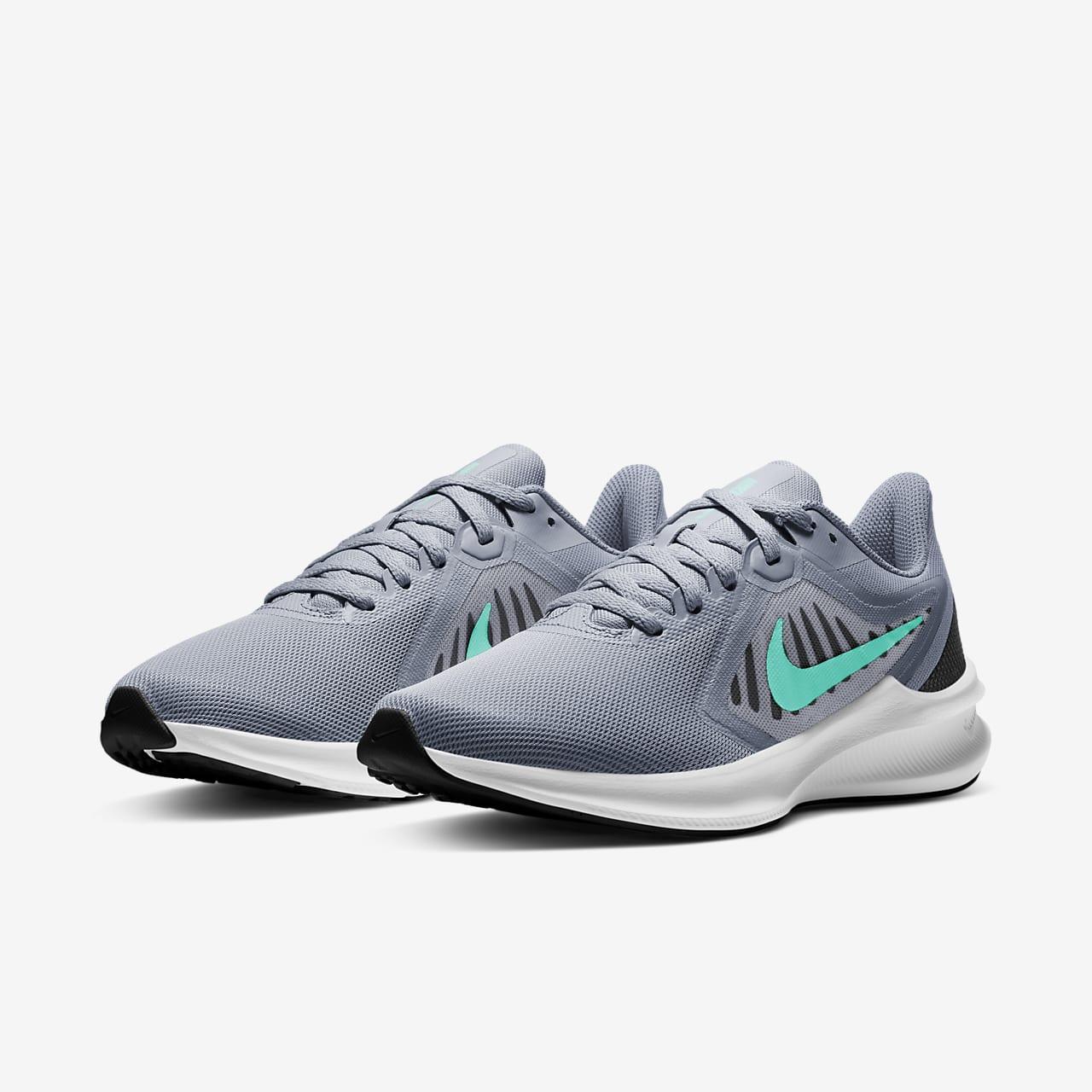 유럽직배송 나이키 NIKE Nike Downshifter 10 Women's Running Shoe CI9984-400