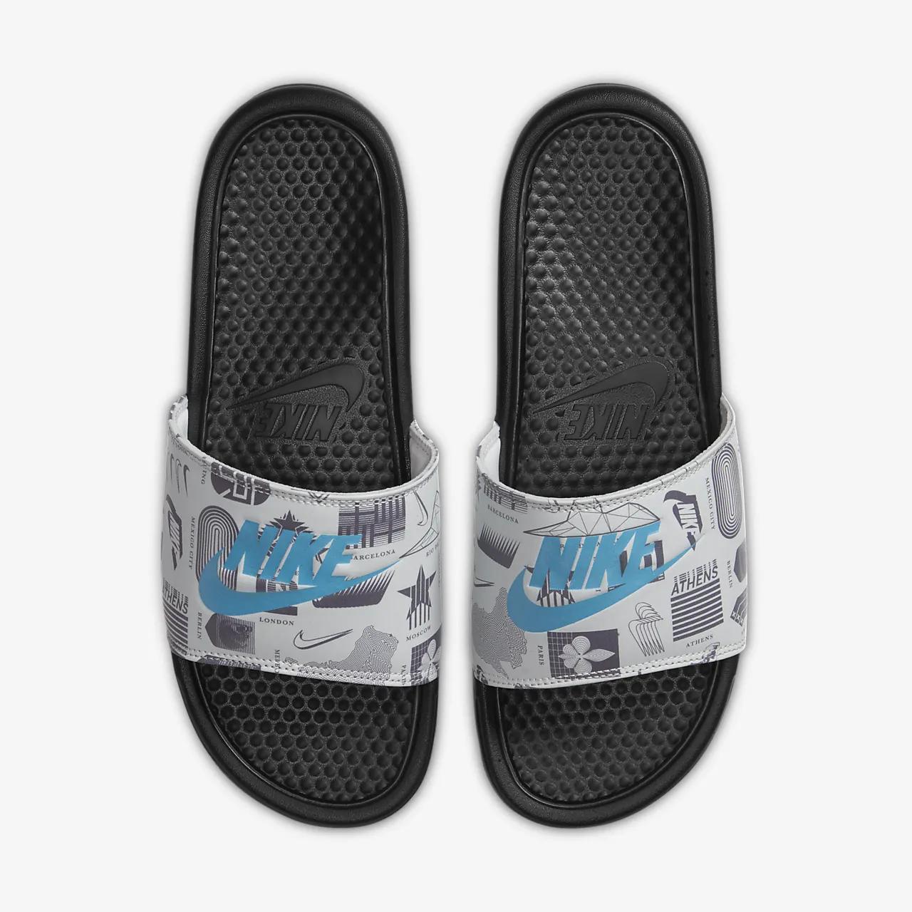 유럽직배송 나이키 NIKE Nike Benassi JDI Men's Slide 631261-041
