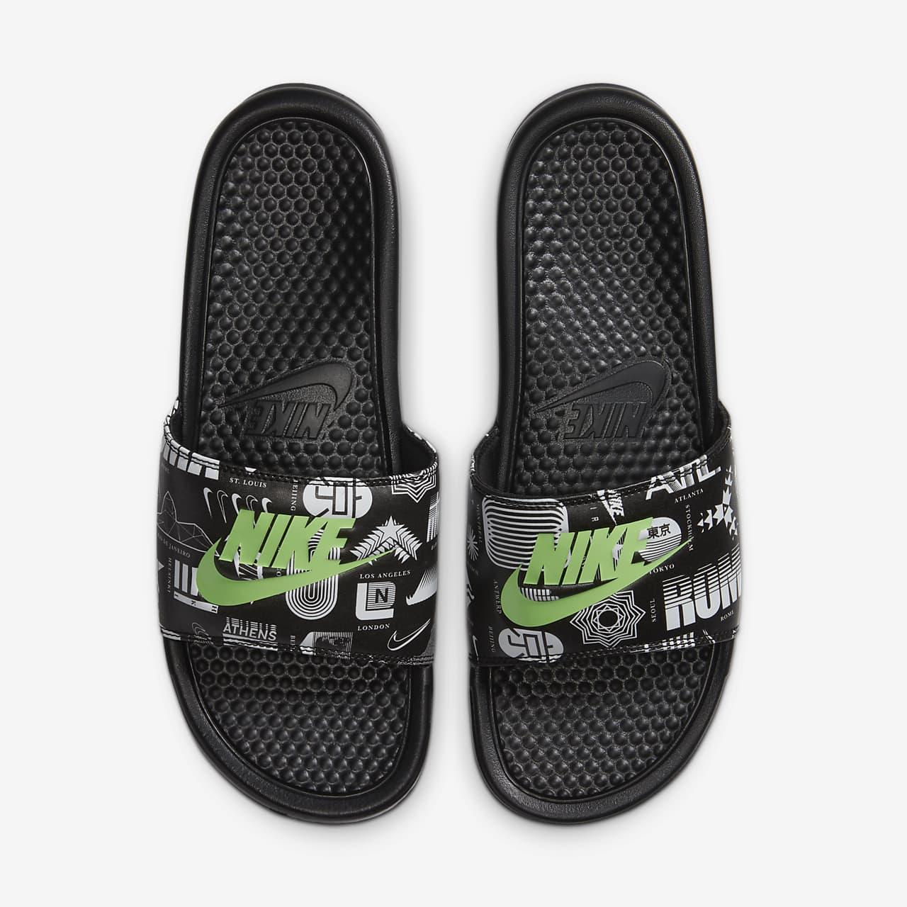 유럽직배송 나이키 NIKE Nike Benassi JDI Men's Slide 631261-042