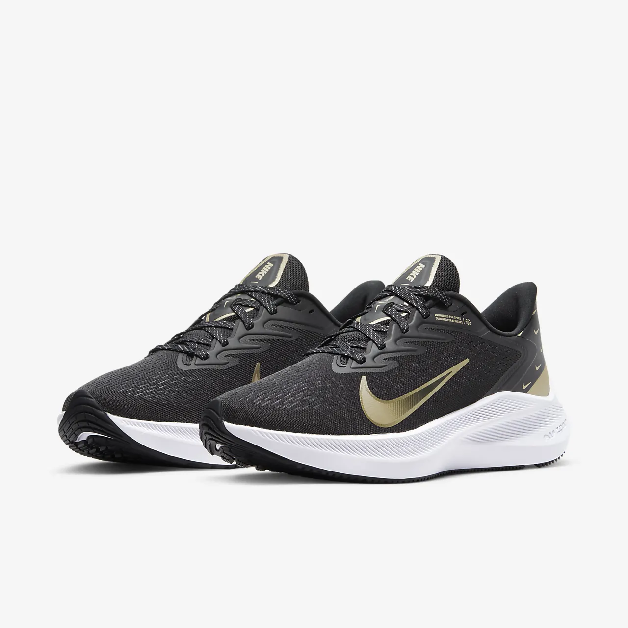 유럽직배송 나이키 NIKE Nike Zoom Winflo 7 Premium Women's Running Shoe CV0140-001