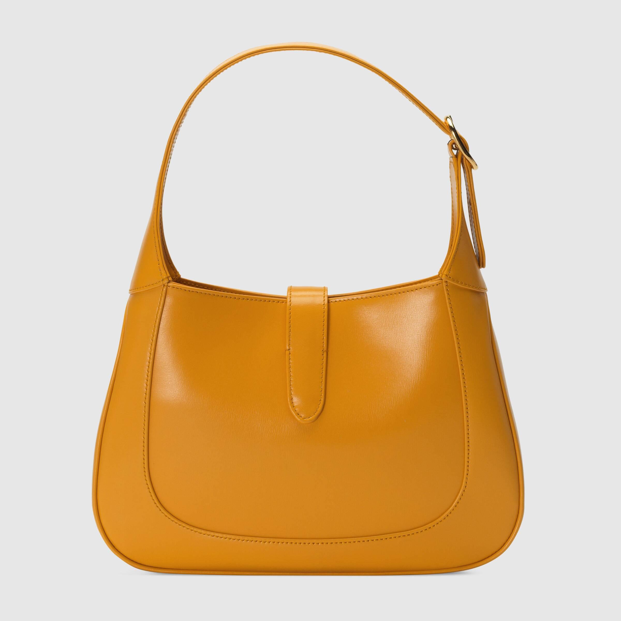 유럽직배송 구찌 GUCCI Gucci Jackie 1961 small hobo bag 63670910O0G7636